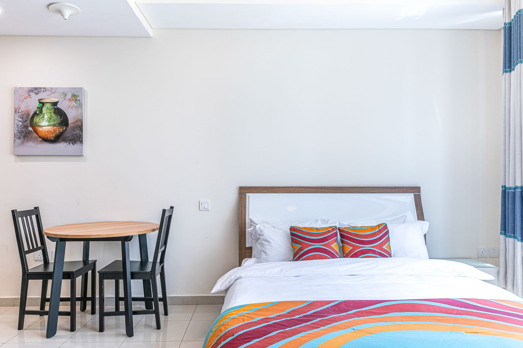Grab This Special Rate! Studio Apt , Bay Central Dubai Marina