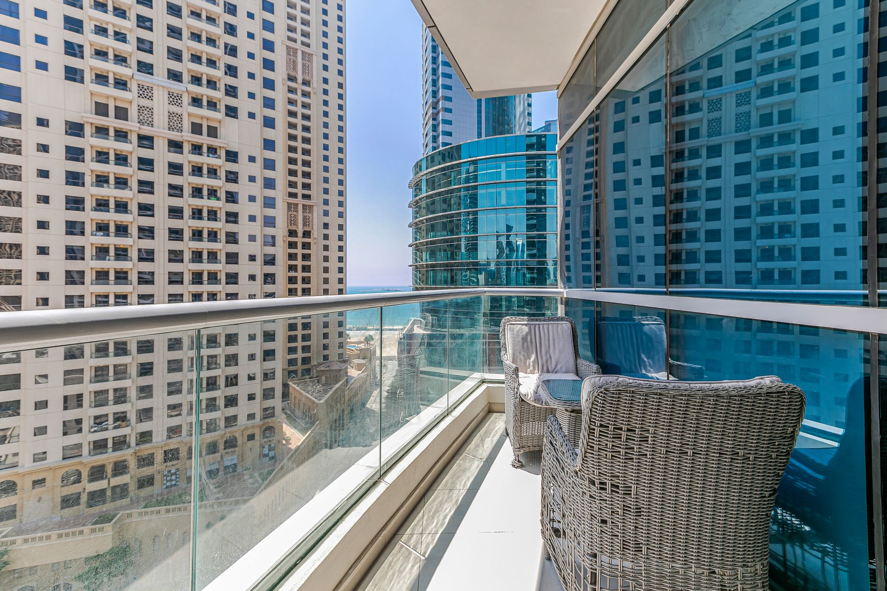 Studio for Rent in Bay Central West, Dubai Marina
