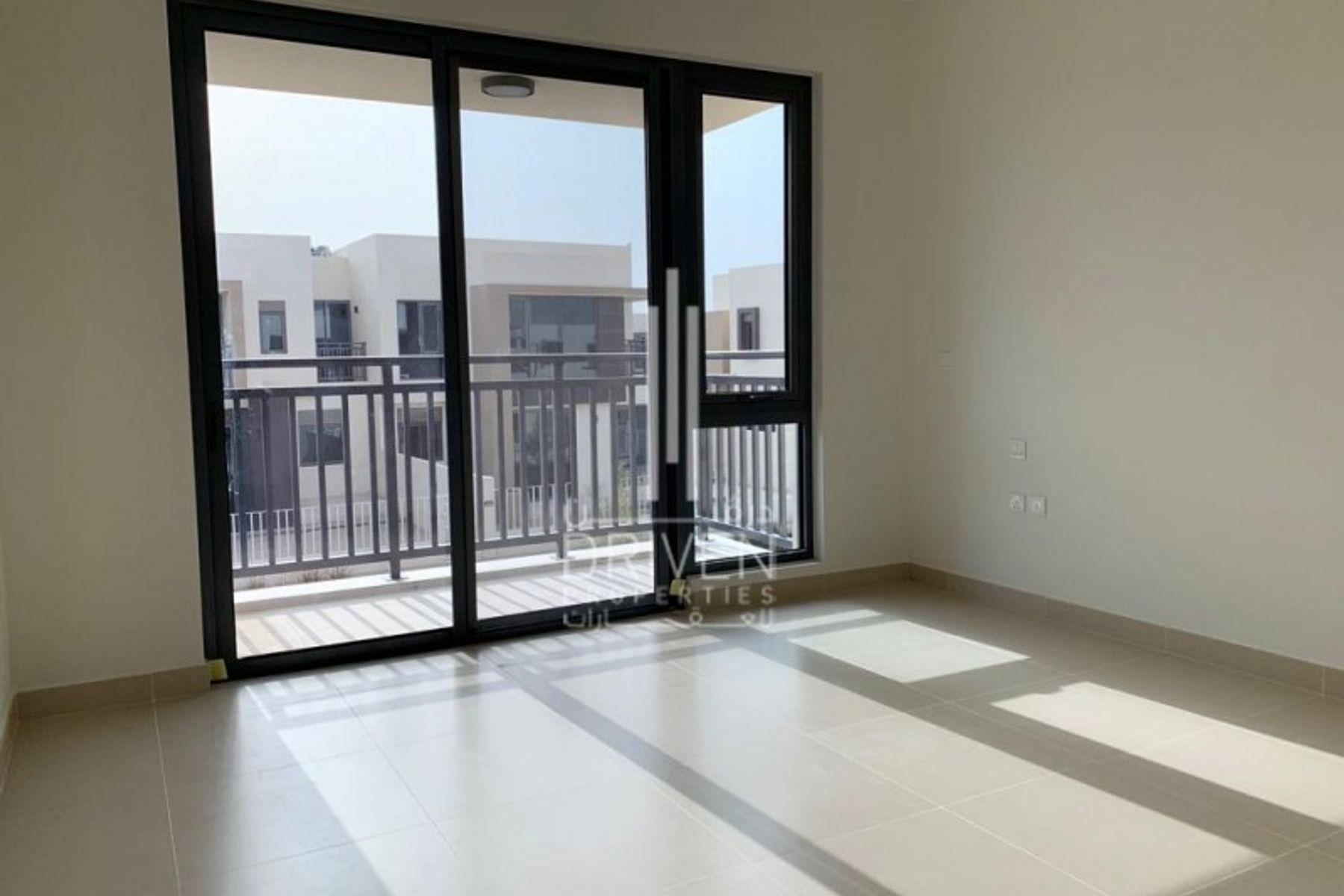 Townhouse for Sale in Maple 2 - Dubai Hills Estate