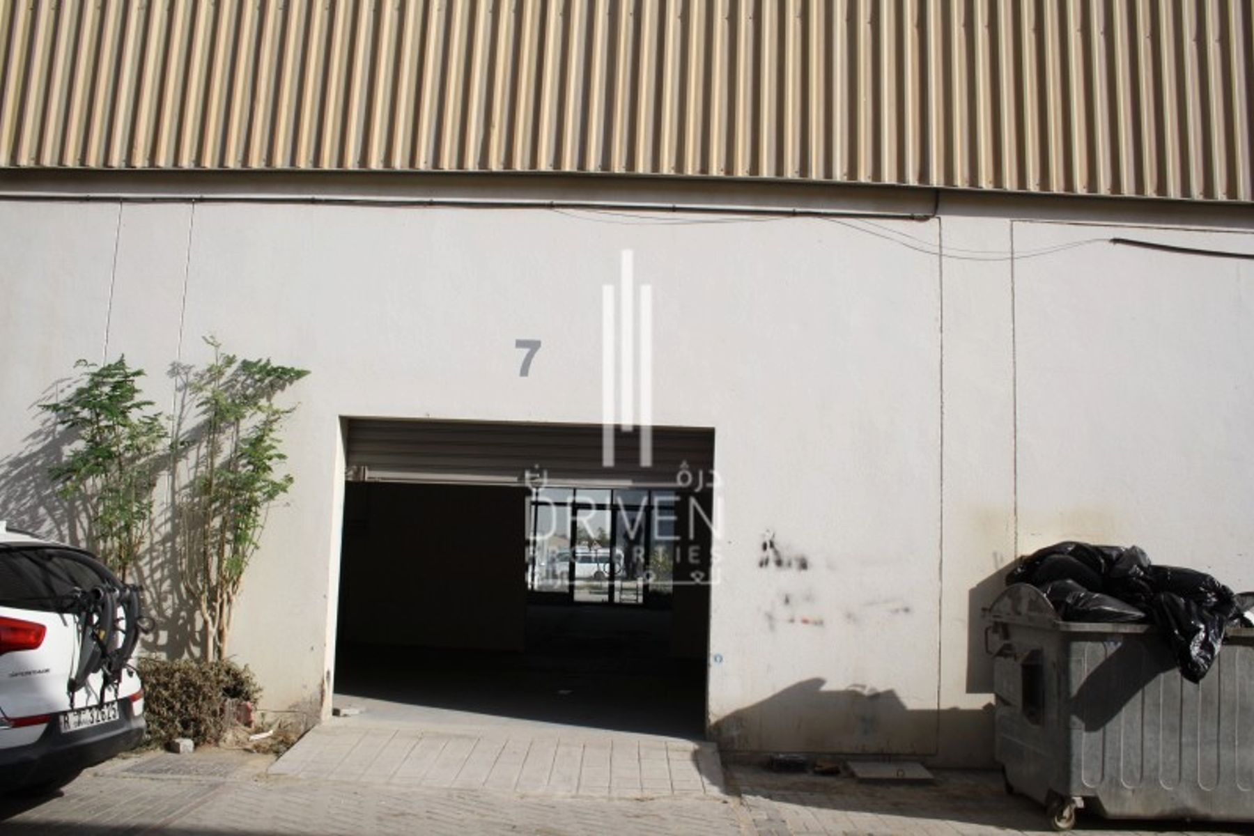 للايجار - تجزئة - المرحلة 1 - مجمع دبي للإستثمار