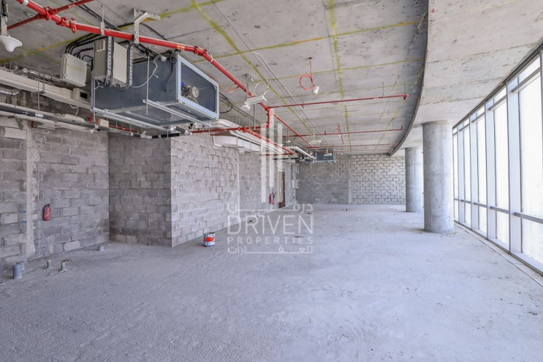 Office for Sale in North Tower - DIFC