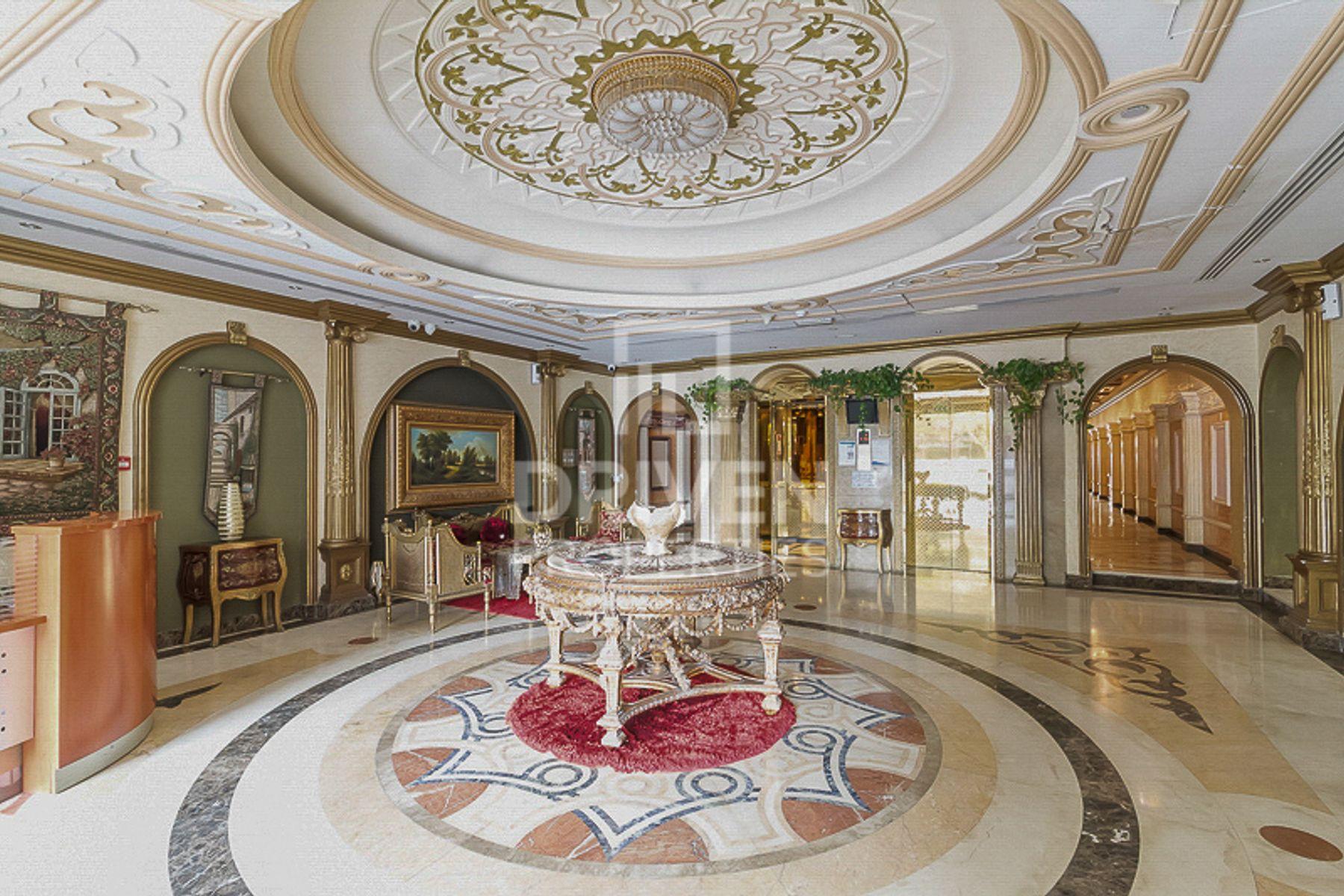 للايجار - ستوديو - القصر الأبيض - واحة السيليكون