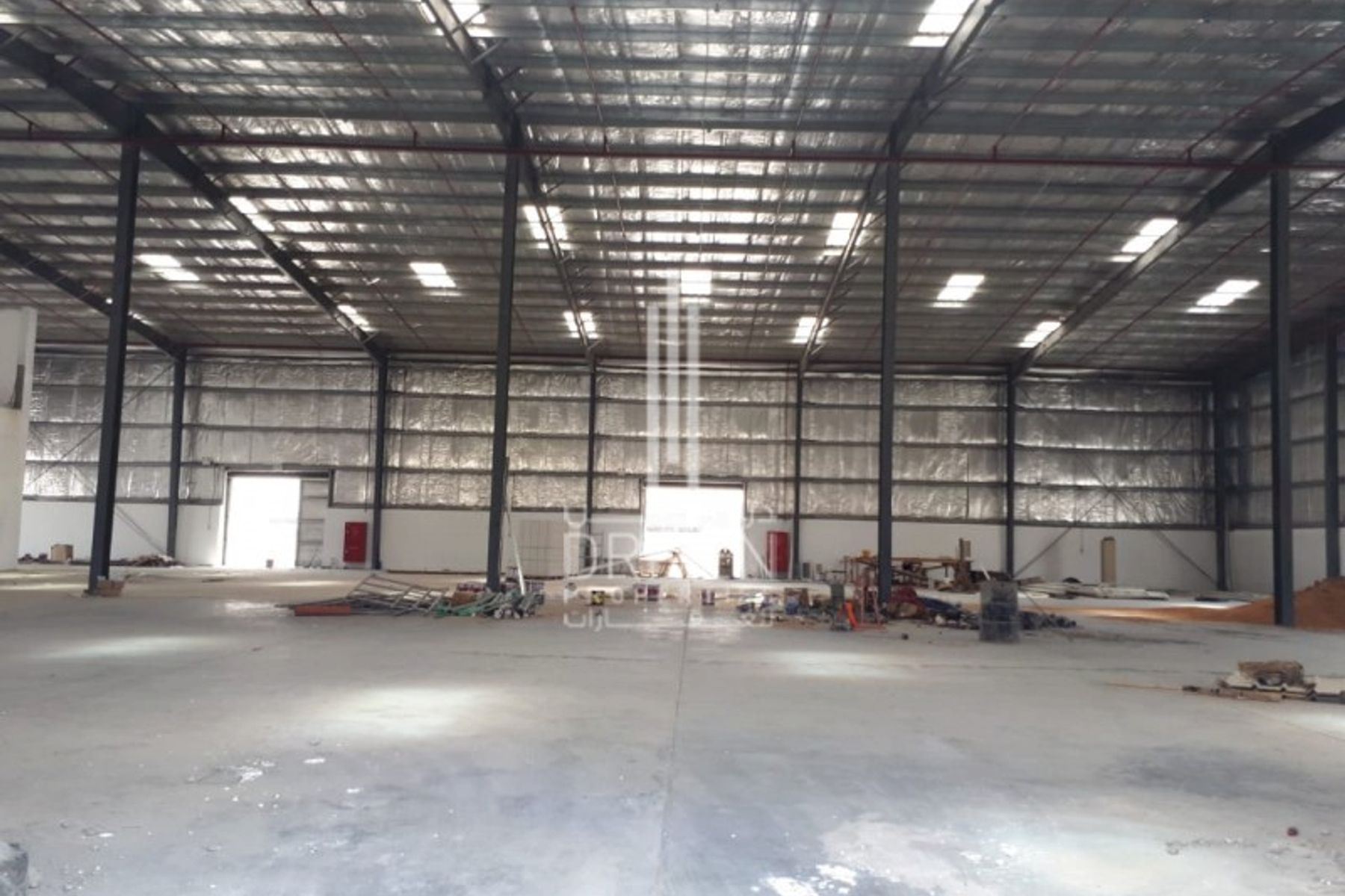 33,798 قدم مربع  مستودع - للبيع - حديقة دبي الصناعية