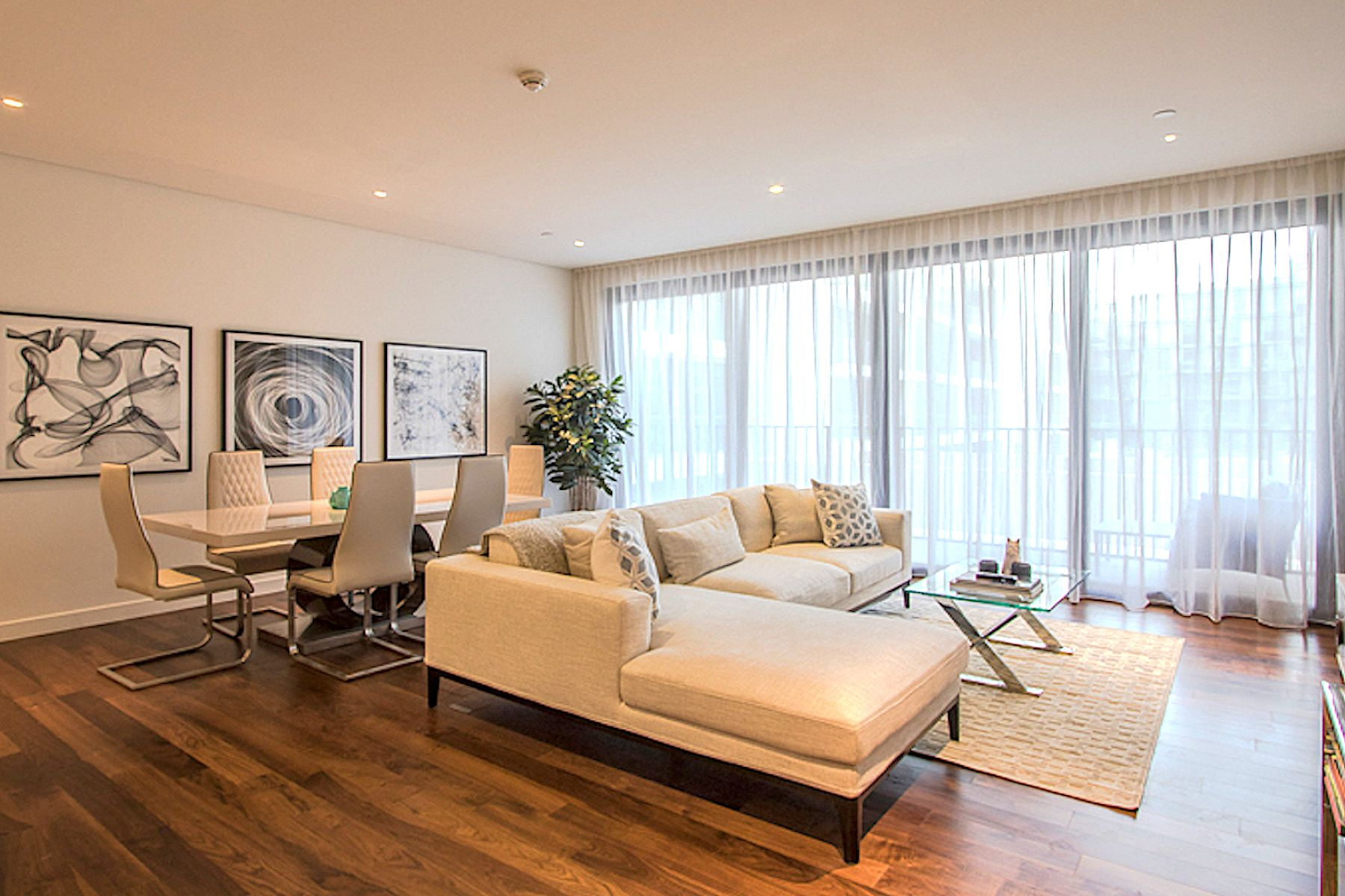 Large 2 Beds That Has It All, in City Walk 12