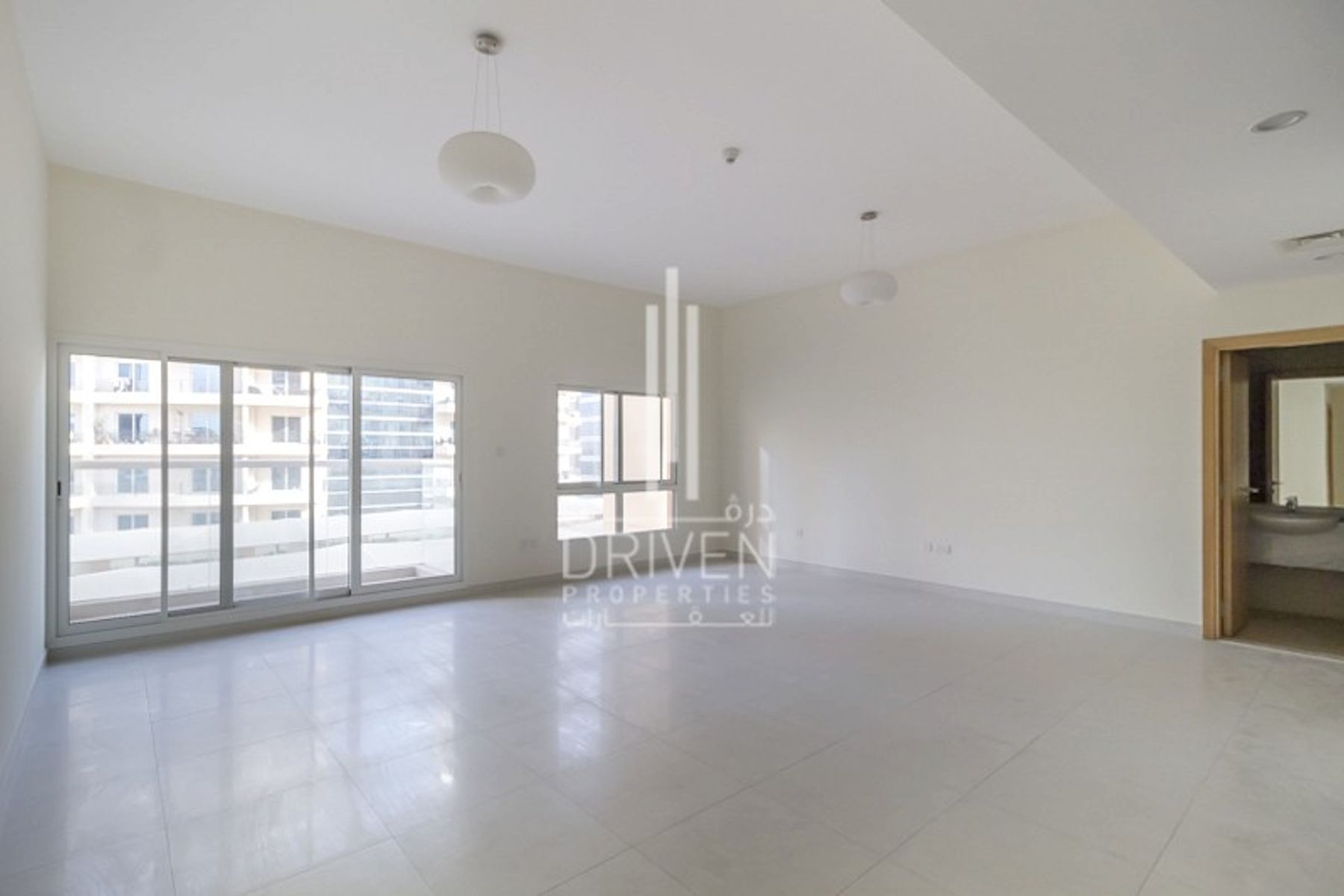 Spacious  2 bed Apt and Well-maintained Unit