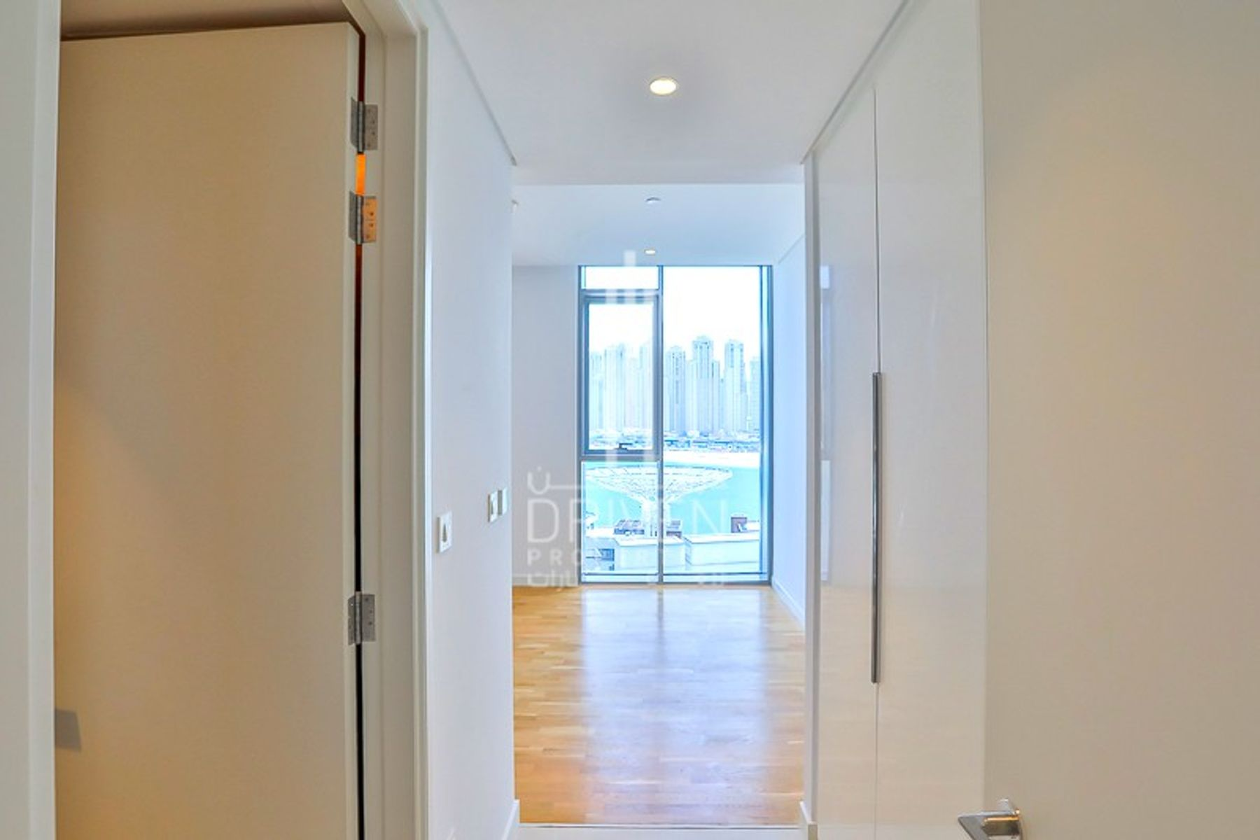 Apartment for Sale in Apartment Building 6, Bluewaters