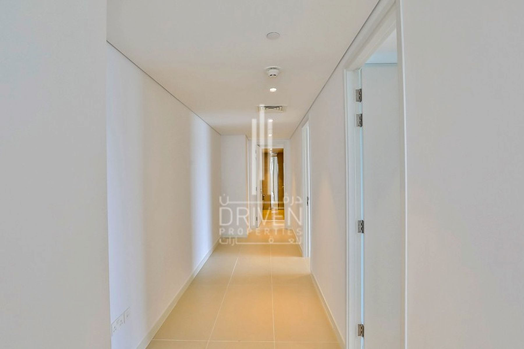 Apartment for Sale in Apartment Building 6 - Bluewaters