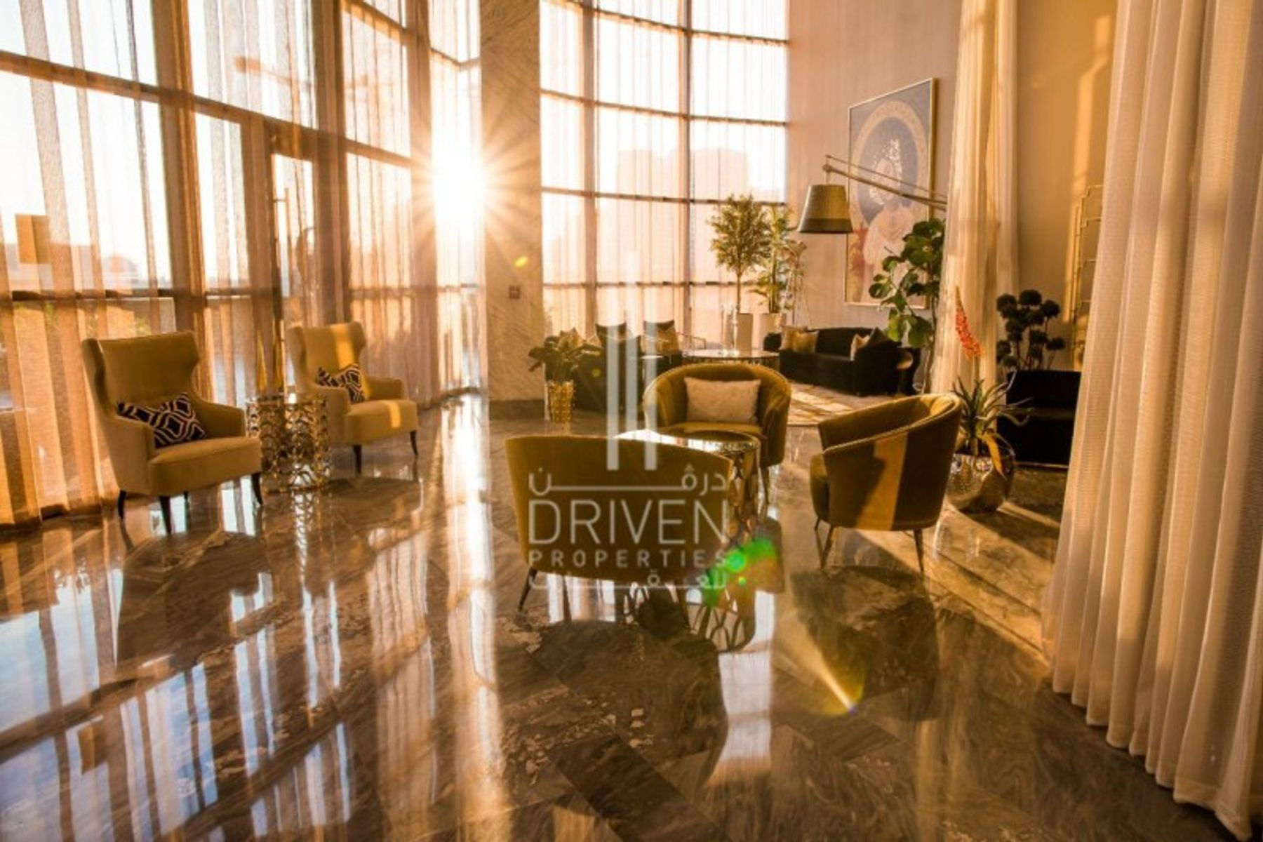 Apartment for Sale in Tower D, Business Bay