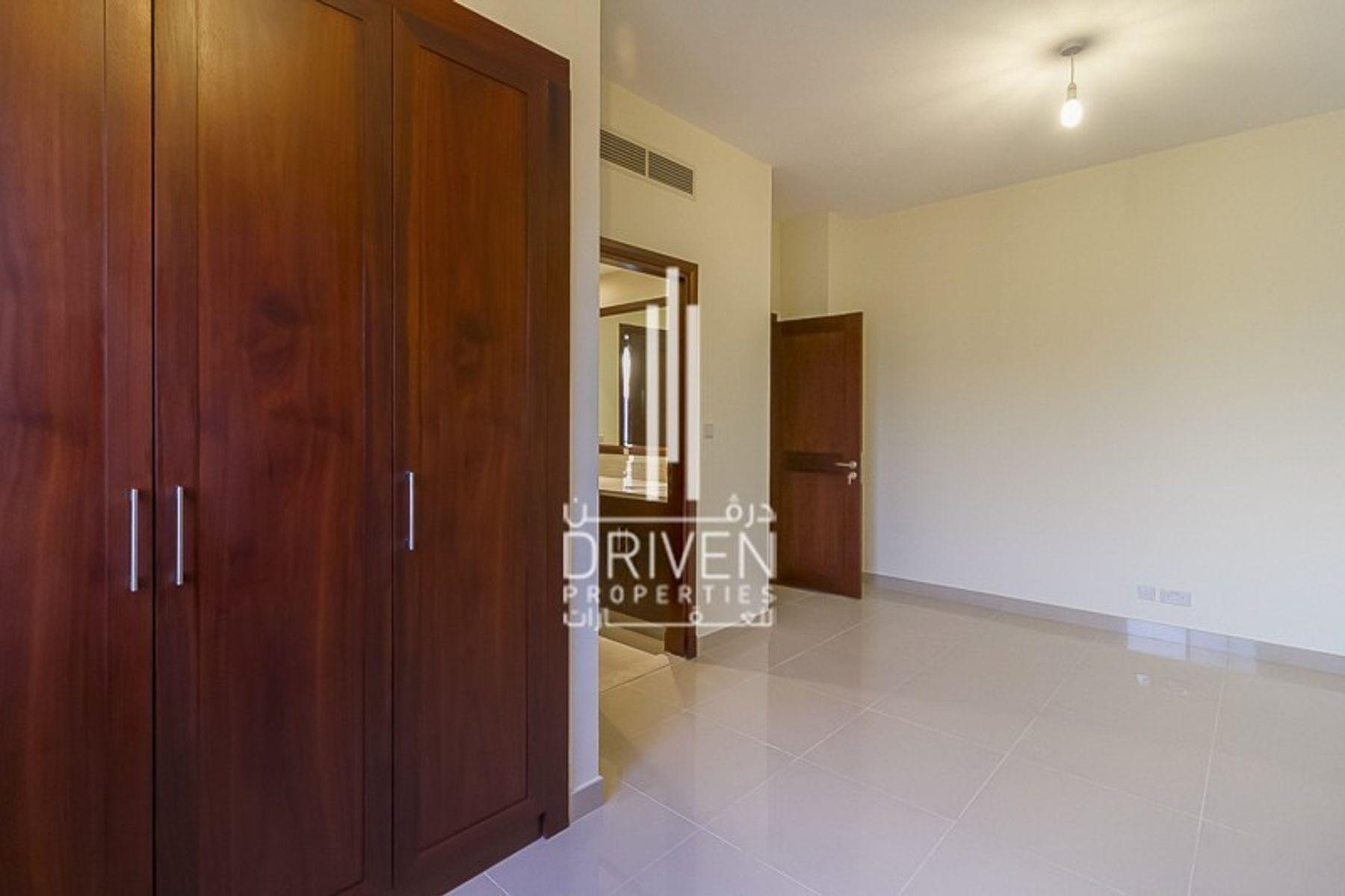 Villa for Rent in Samara - Arabian Ranches 2