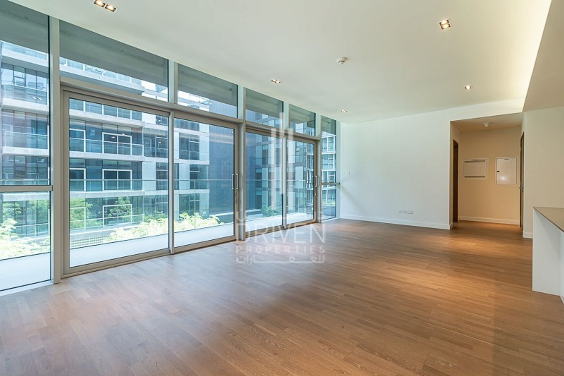 Apartment for Sale in Building 16 - City Walk