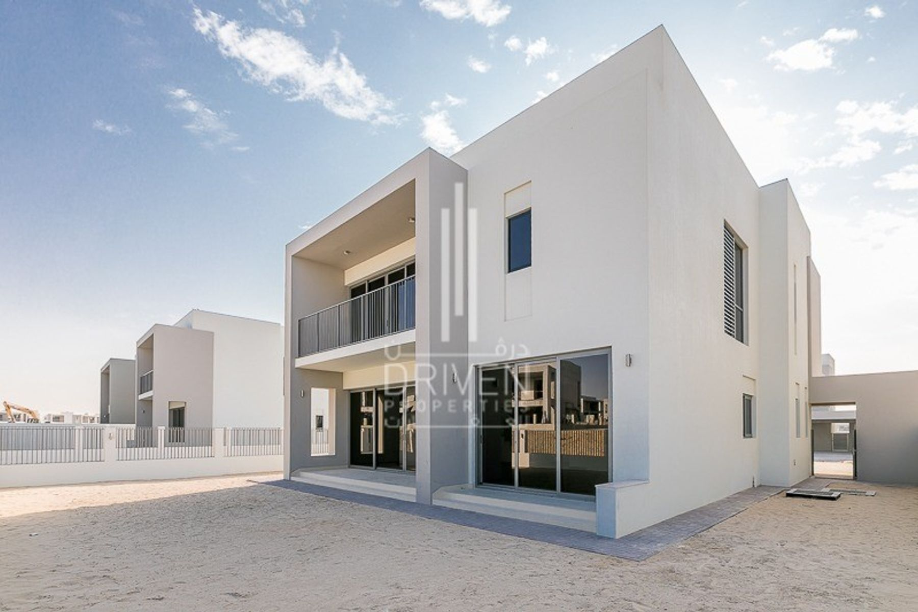 Villa for Sale in Sidra Villas I - Dubai Hills Estate