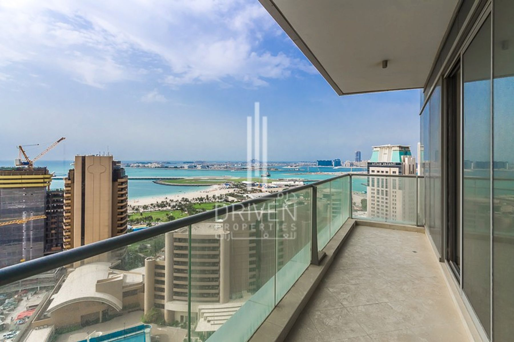 Apartment for Sale in Trident Grand Residence - Dubai Marina