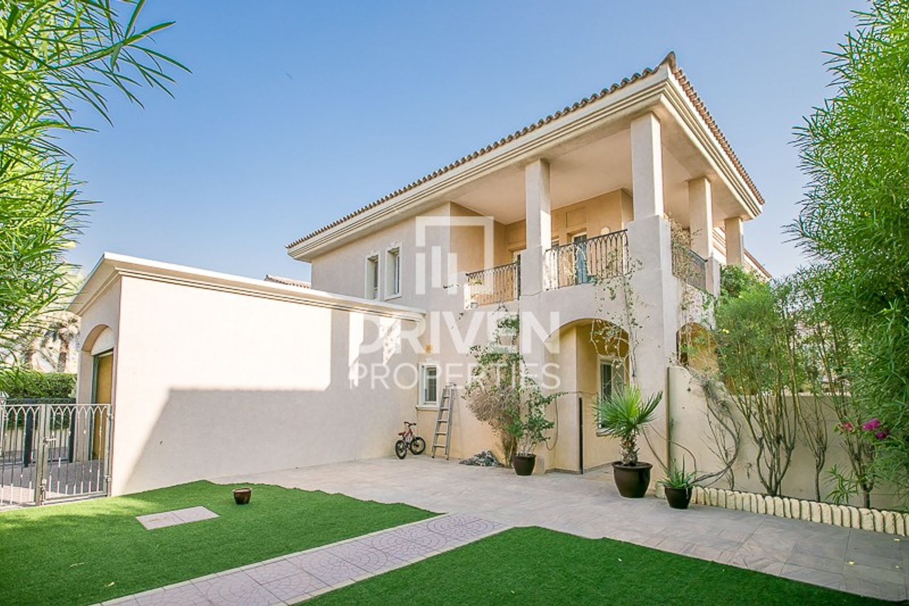 Villa for Rent in Mirador - Arabian Ranches