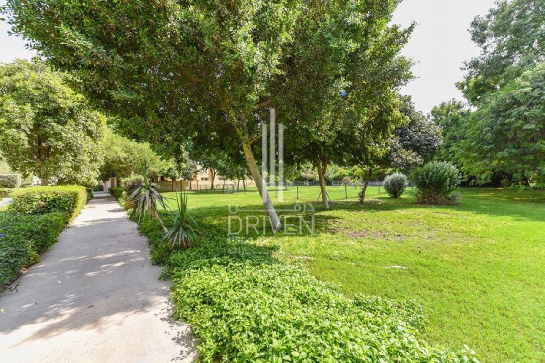 Land Residential for Sale in Acacia, Al Barari