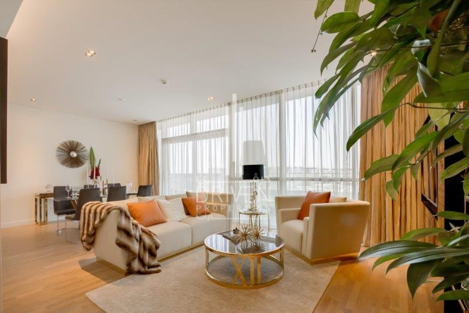 Stunning Apartment for Rent in City Walk