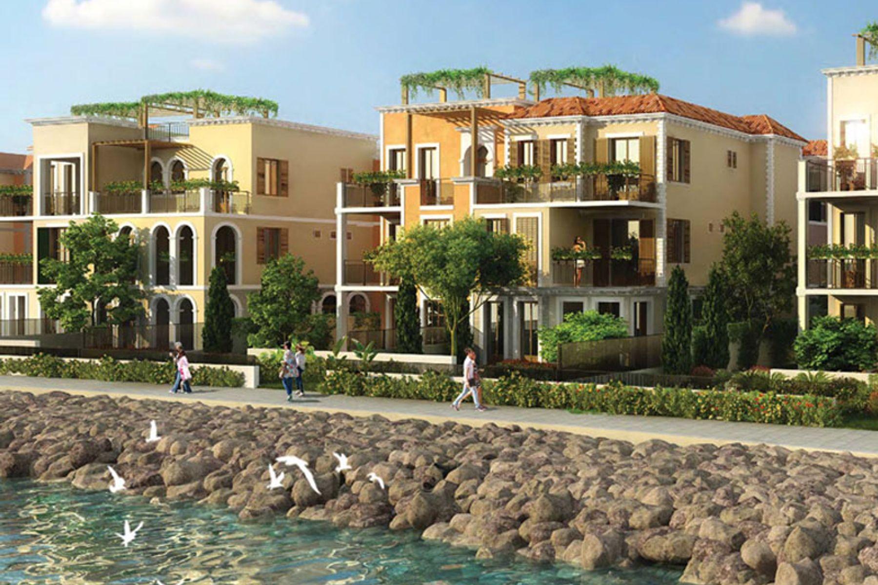 Townhouse for Sale in Sur La Mer, Jumeirah