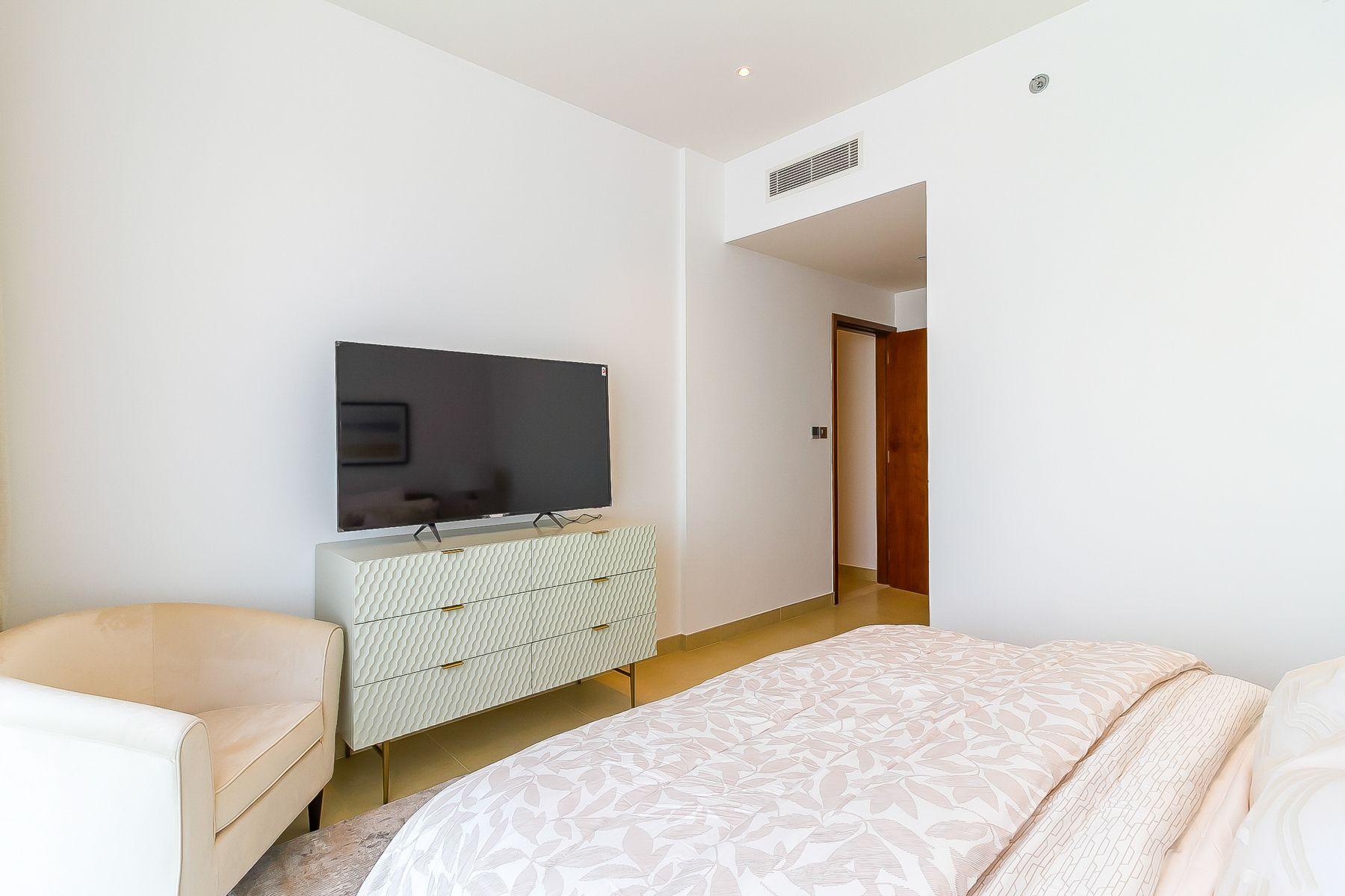 للايجار - شقة - بوابة المارينا 1, دبي مارينا