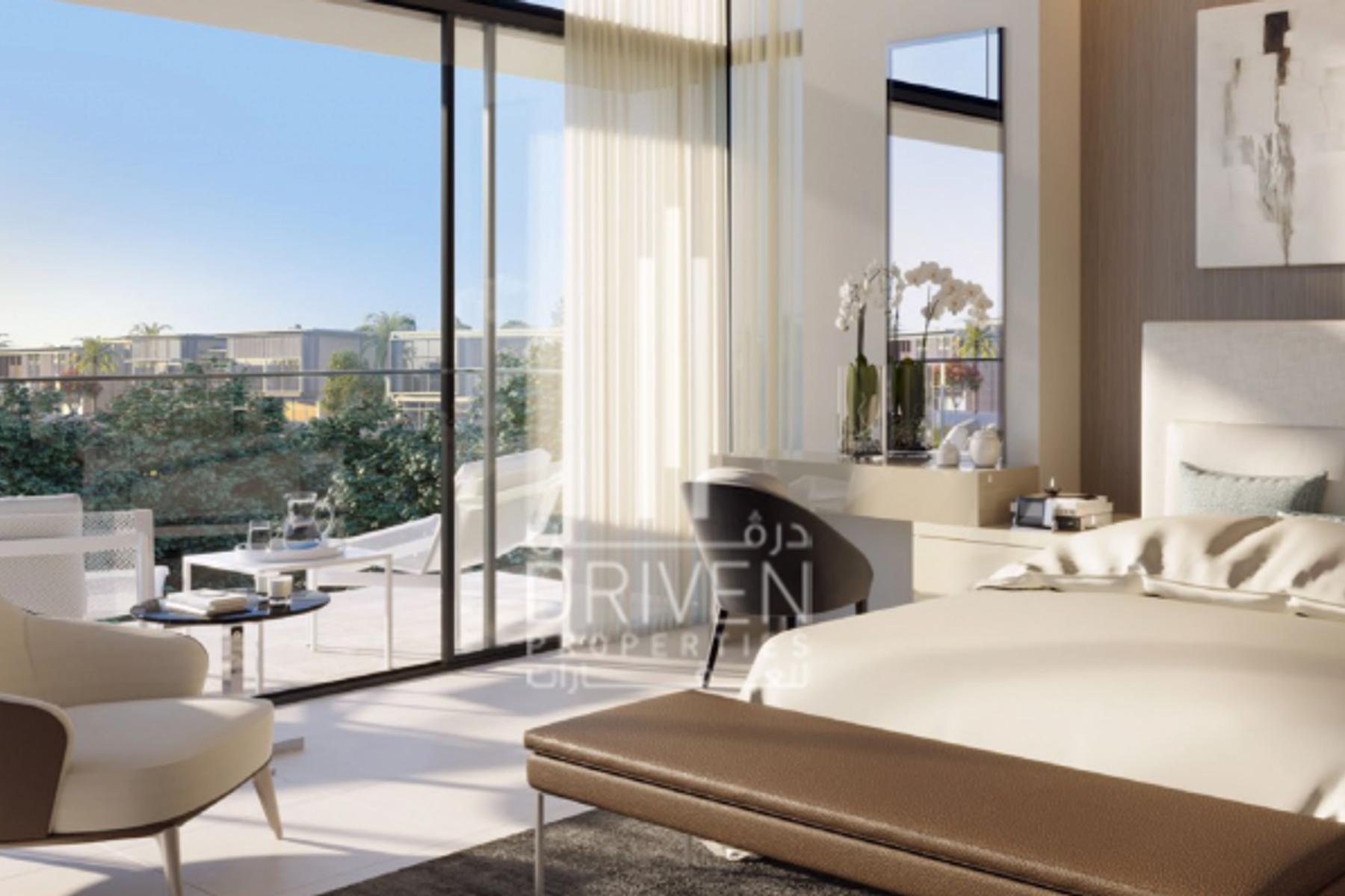 Villa for Sale in Golf Place, Dubai Hills Estate