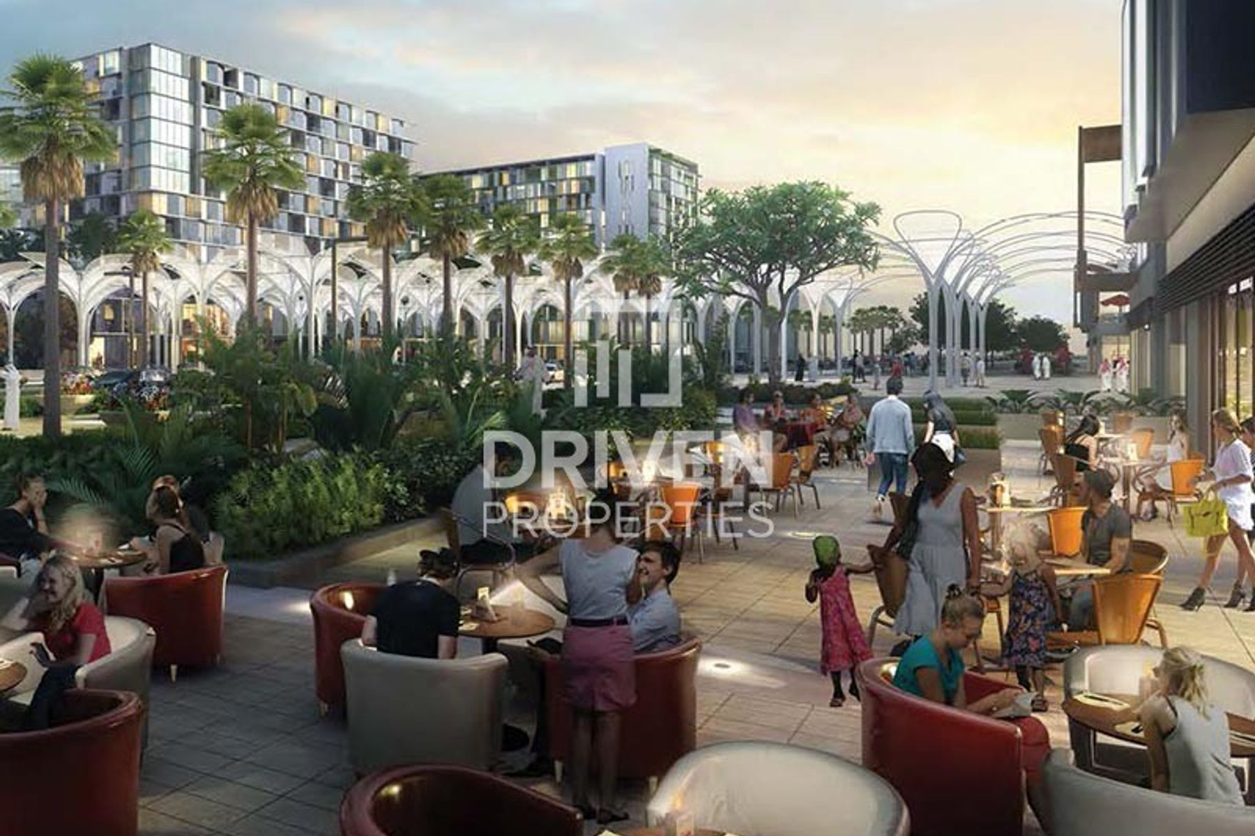Best Priced | Brand New Unit in Dubai South