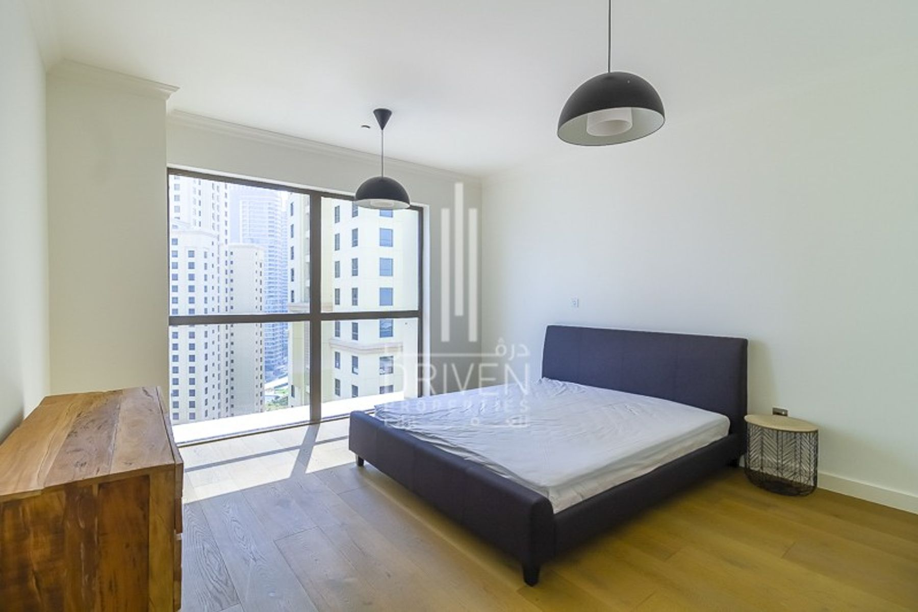 للايجار - شقة - مرجان 3 - مساكن شاطئ الجميرا