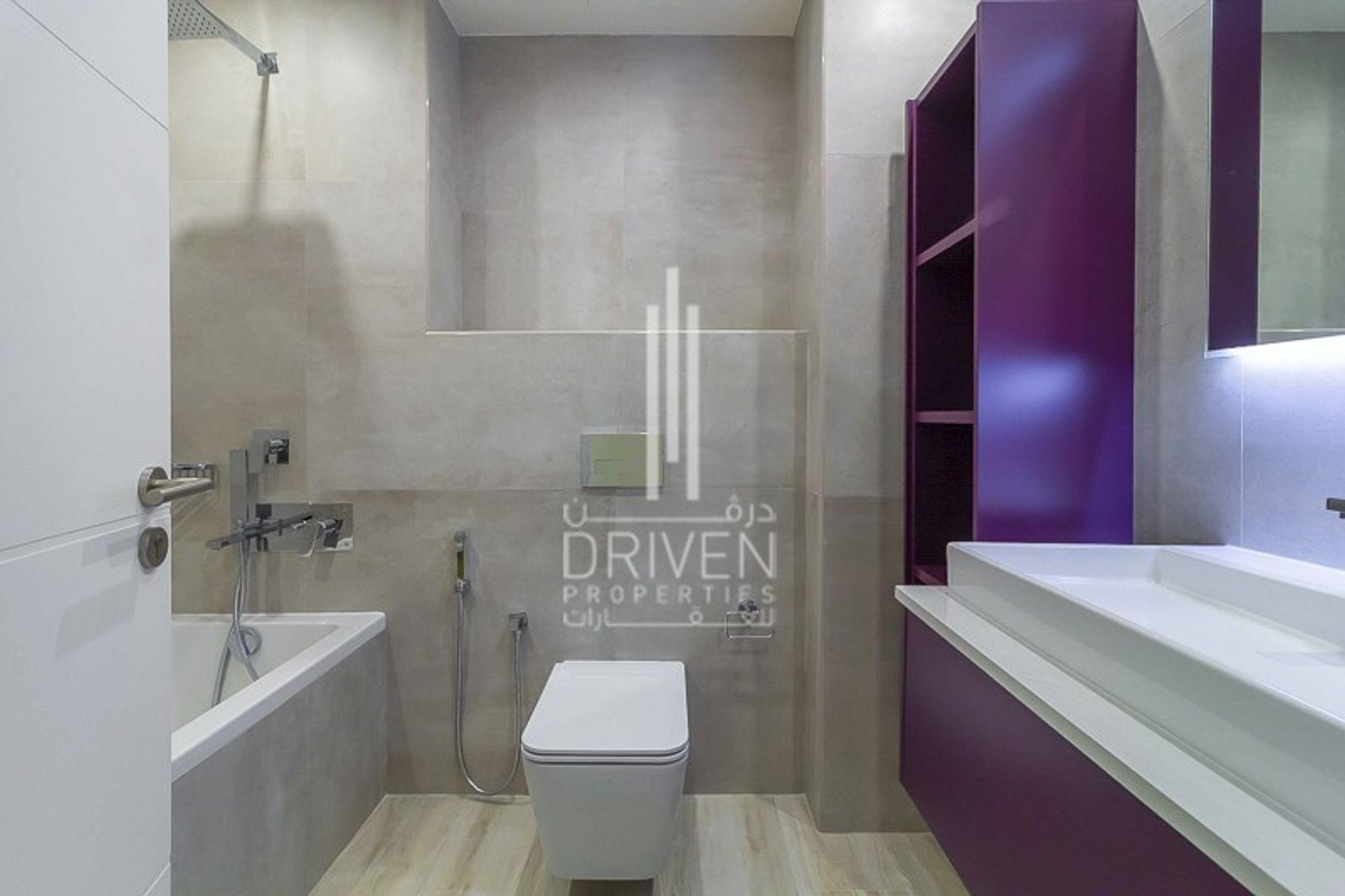 Renovated Apartment | Private Pool | Sea View
