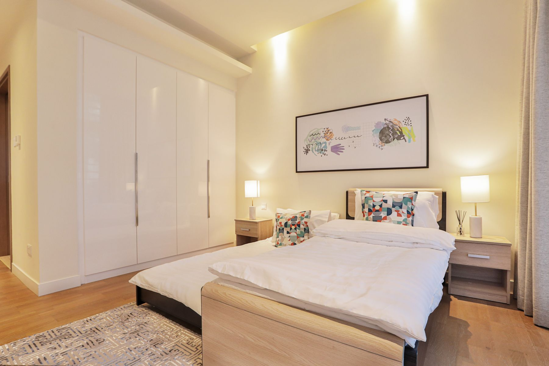 Apartment for Rent in Building 11B, City Walk