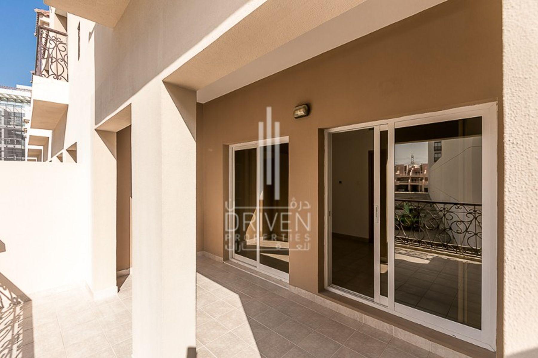 Townhouse for Rent in Iris Park, Jumeirah Village Circle