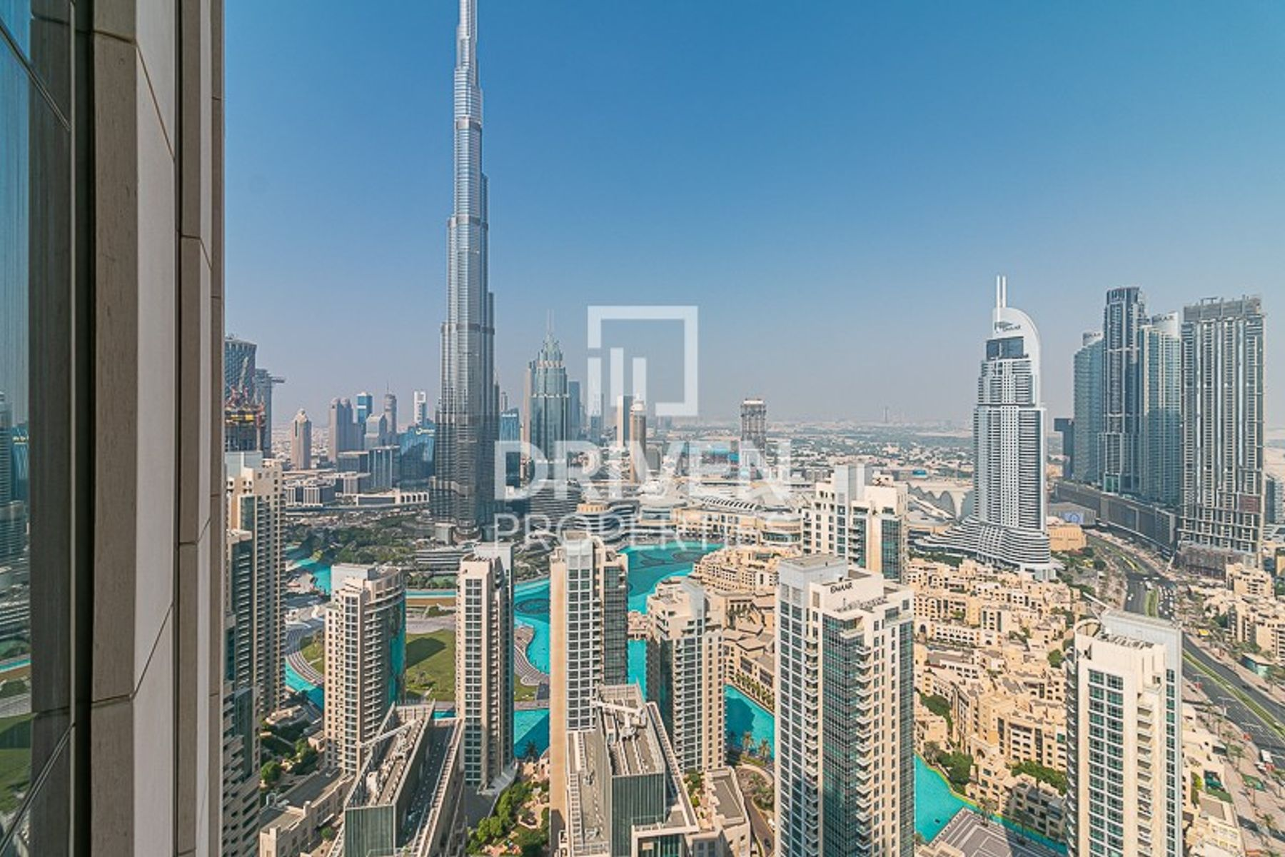 Apartment for Rent in Vida Residences Dubai Mall, Downtown Dubai