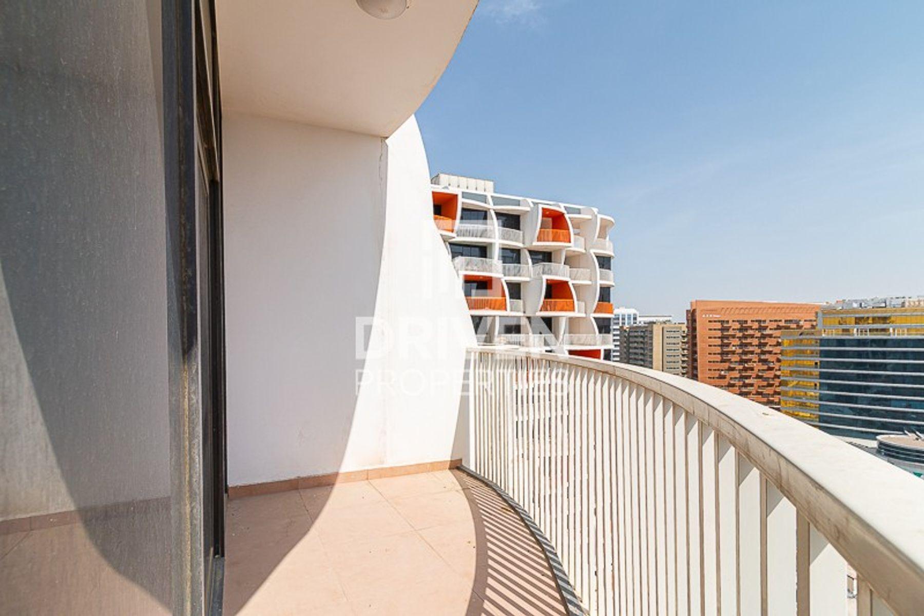 Apartment for Rent in Binghatti Pearls, Dubai Silicon Oasis