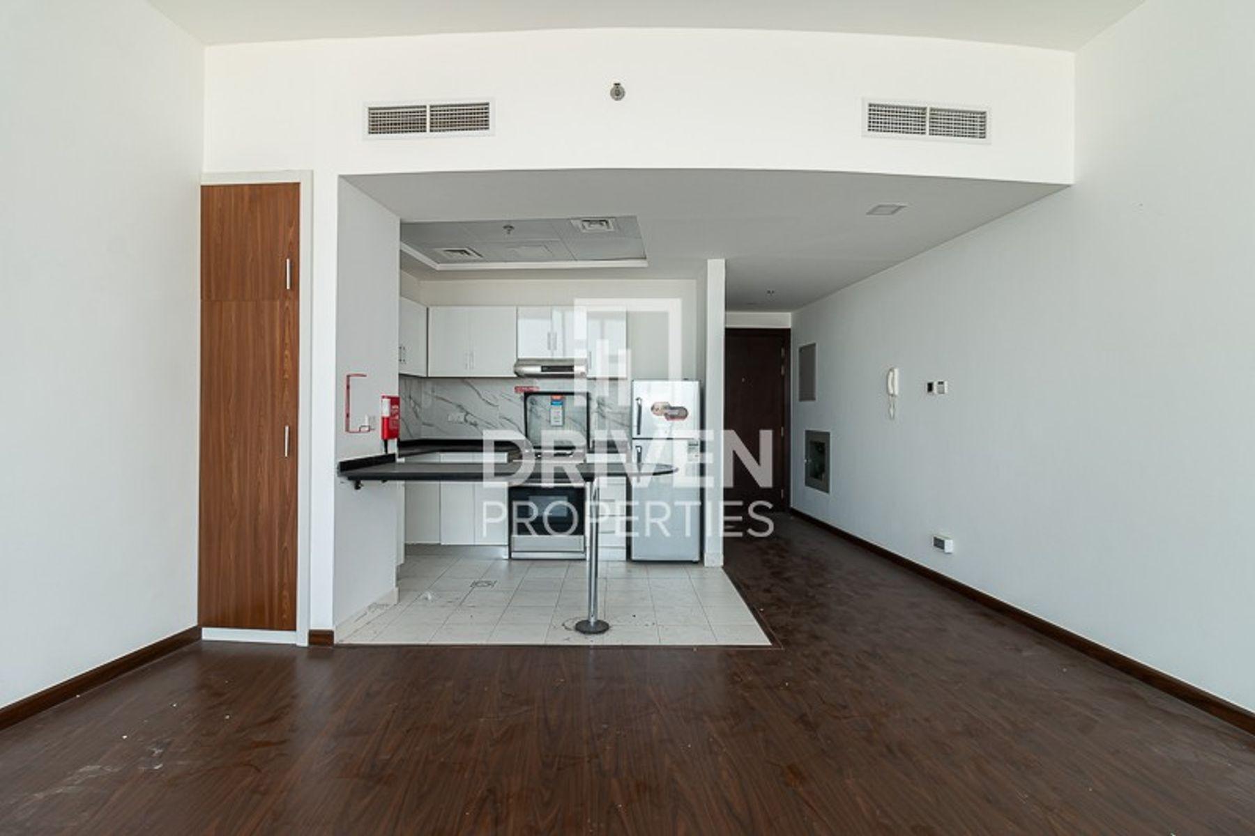Studio for Rent in Binghatti Pearls - Dubai Silicon Oasis