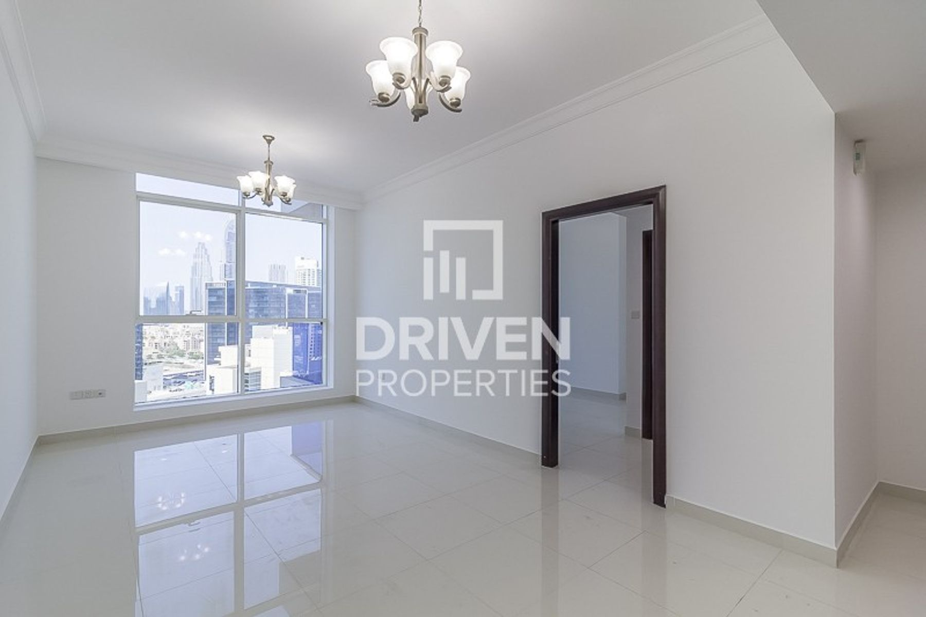 Apartment for Rent in Majestic Tower - Business Bay