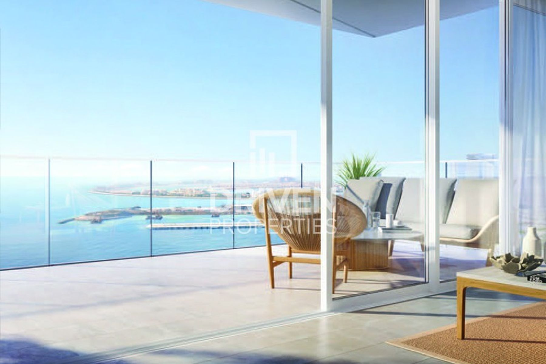 La Vie | New Project | Waterfront Living