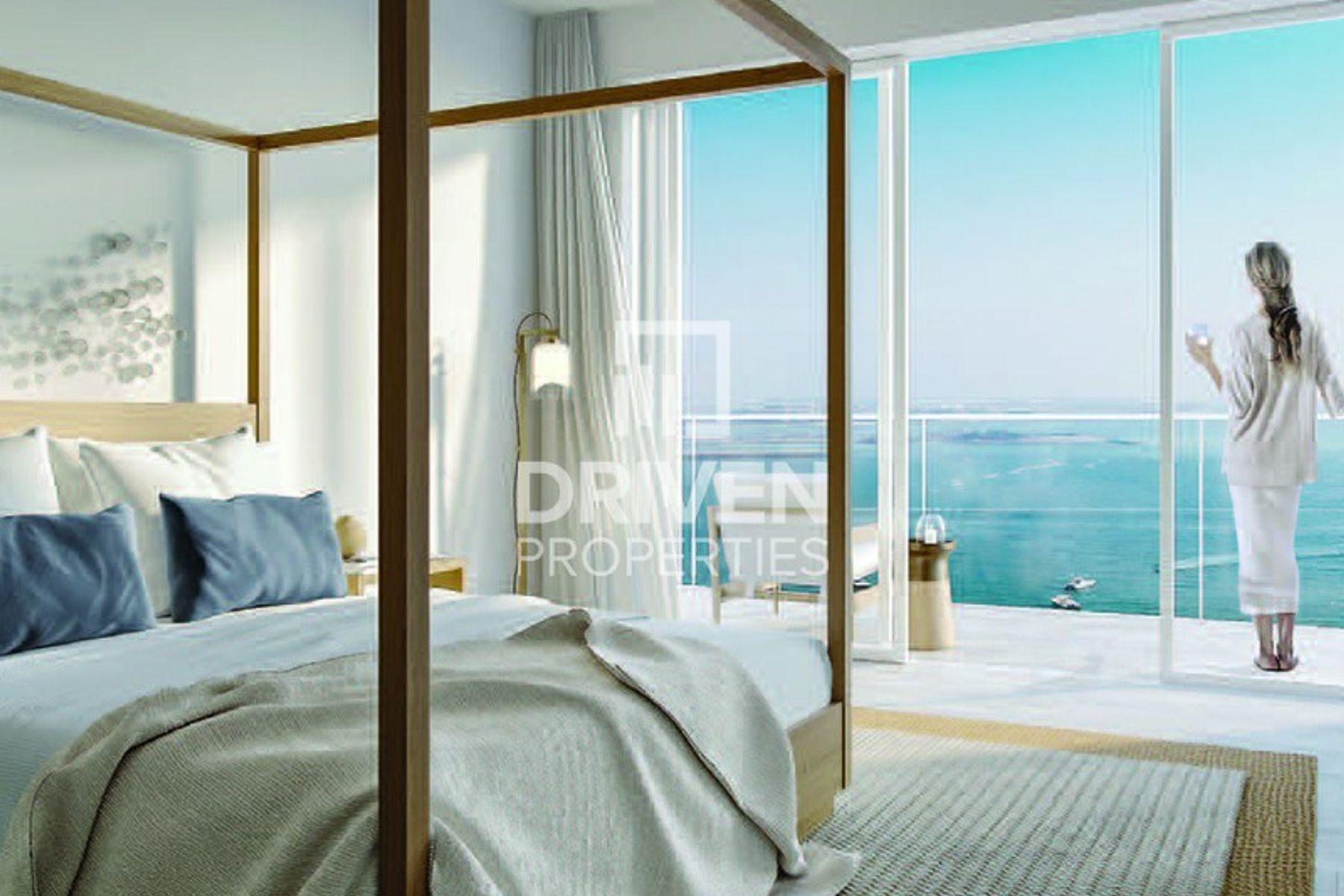 3,050 قدم مربع  شقة - للبيع - مساكن شاطئ الجميرا