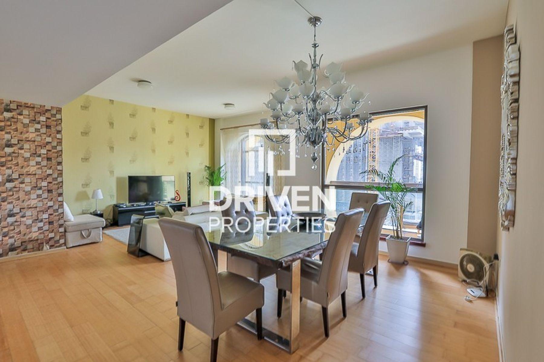 Apartment for Sale in Sadaf 5 - Jumeirah Beach Residence