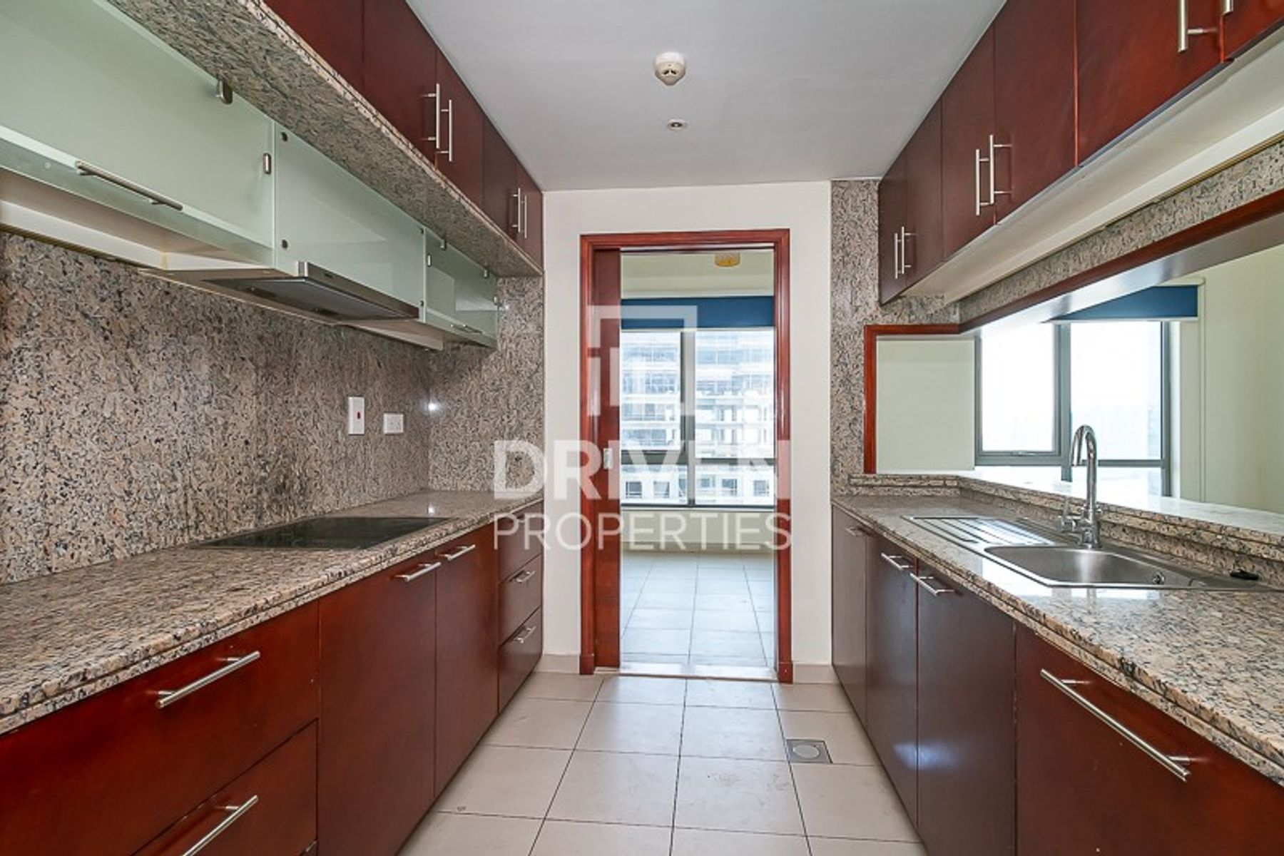 Best 3 Bed Apt plus Maid's Room w/ 2 Balcony