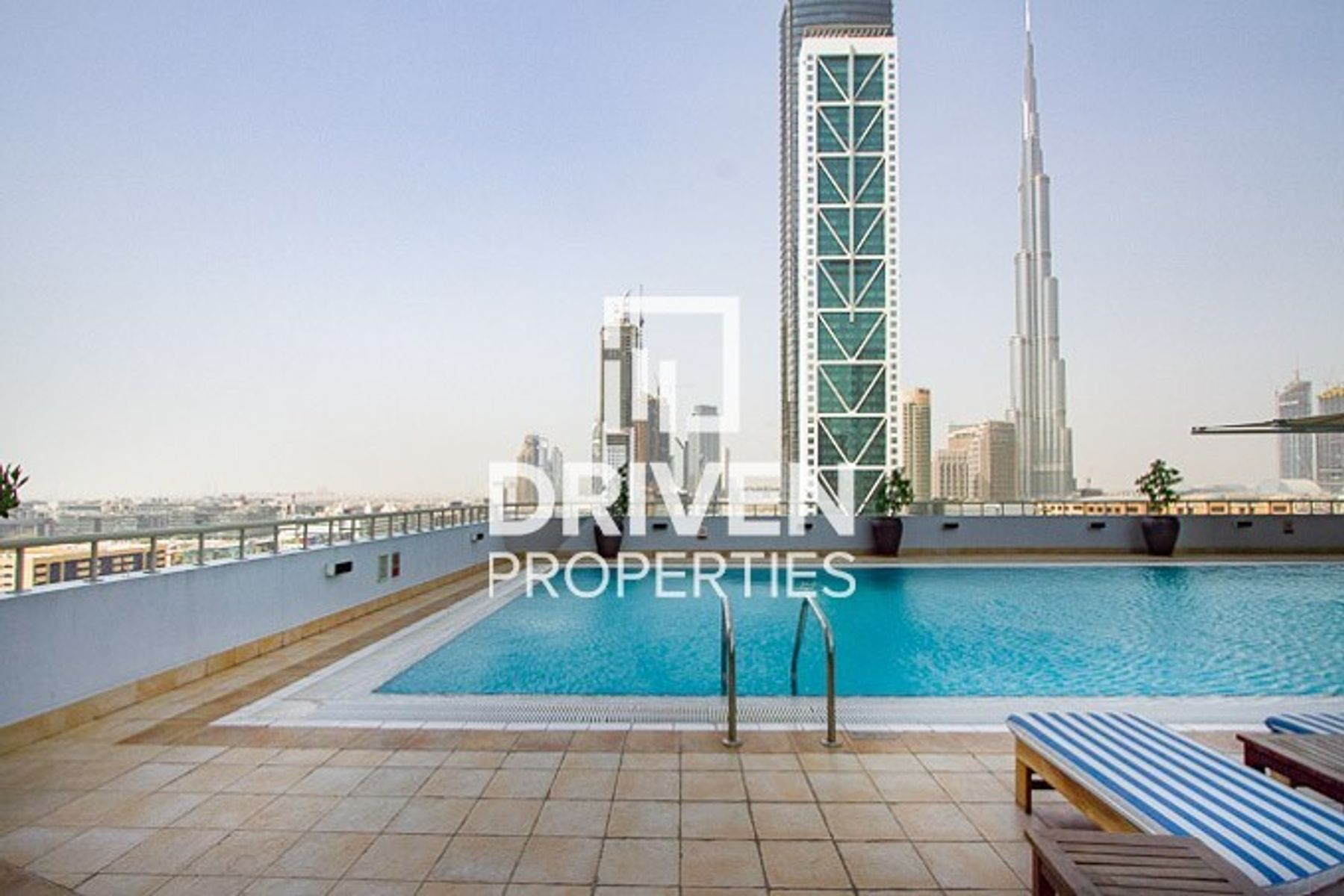 Apartment for Rent in Manazel Al Safa - Business Bay
