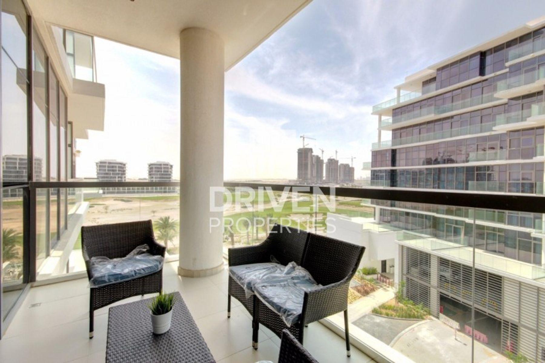 Studio for Rent in Golf Vista 2 - DAMAC Hills Akoya by DAMAC