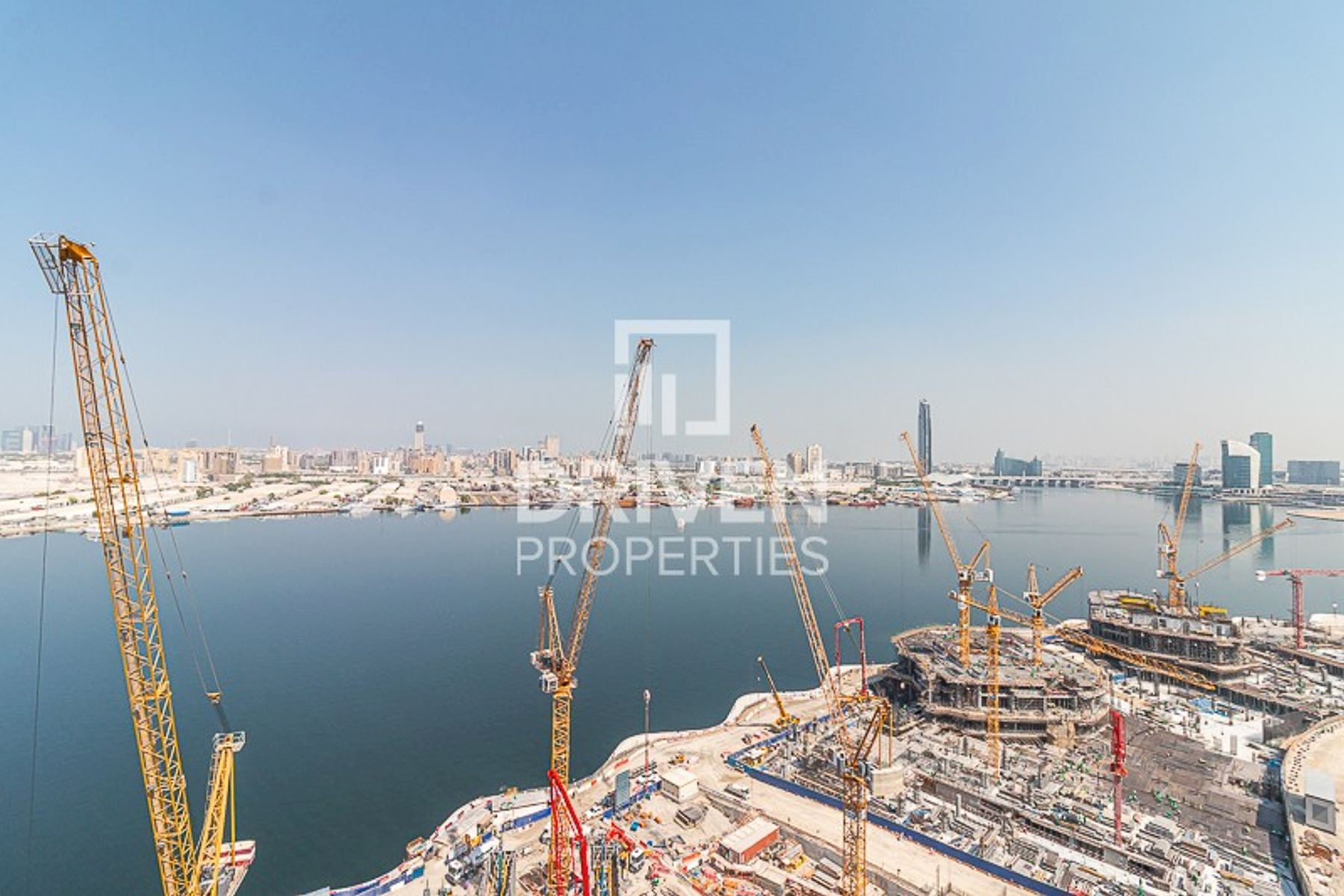 Apartment for Sale in Dubai Creek Residence Tower 3 North - Dubai Creek Harbour