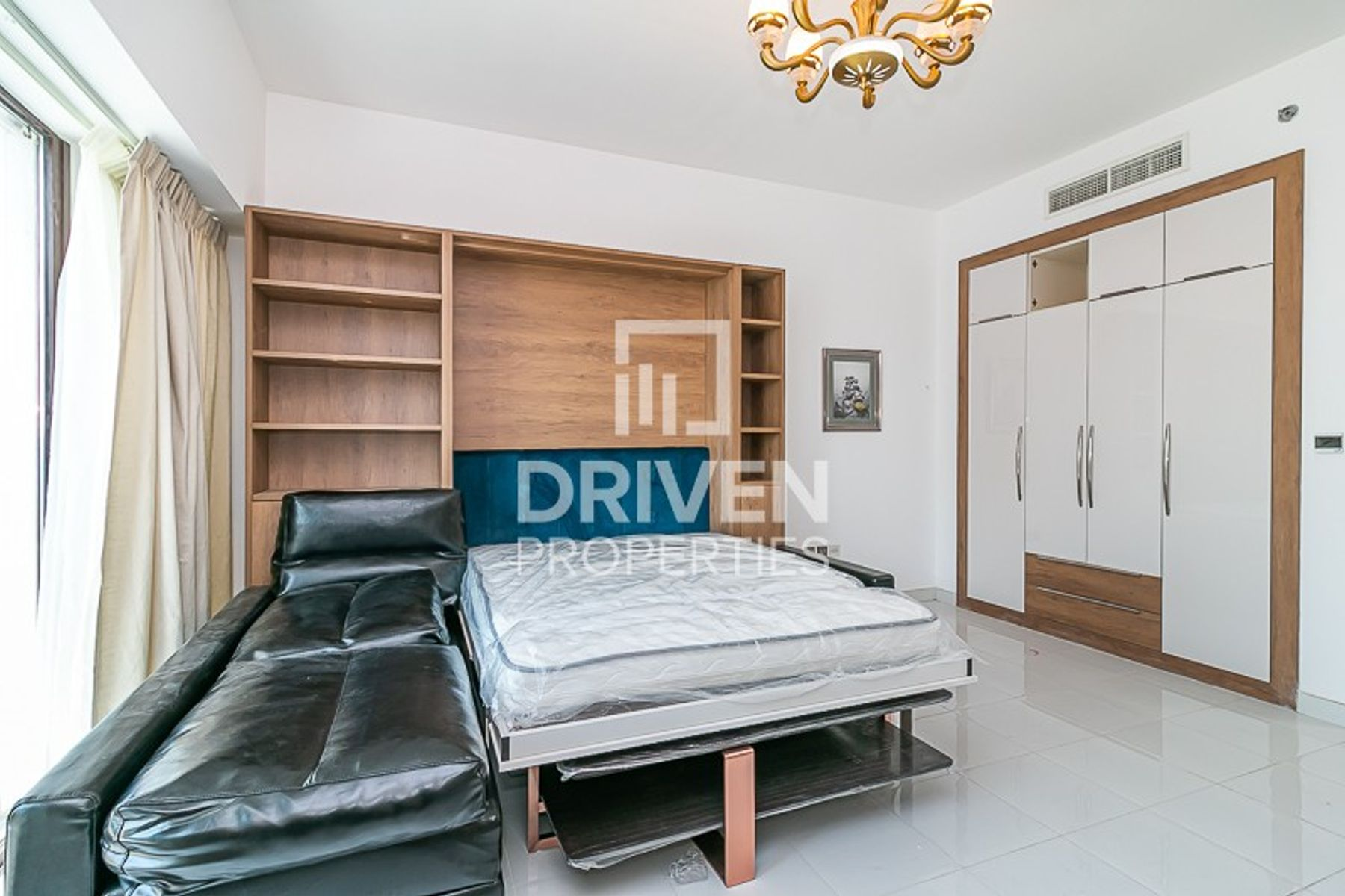 Studio for Rent in Starz by Danube - Al Furjan