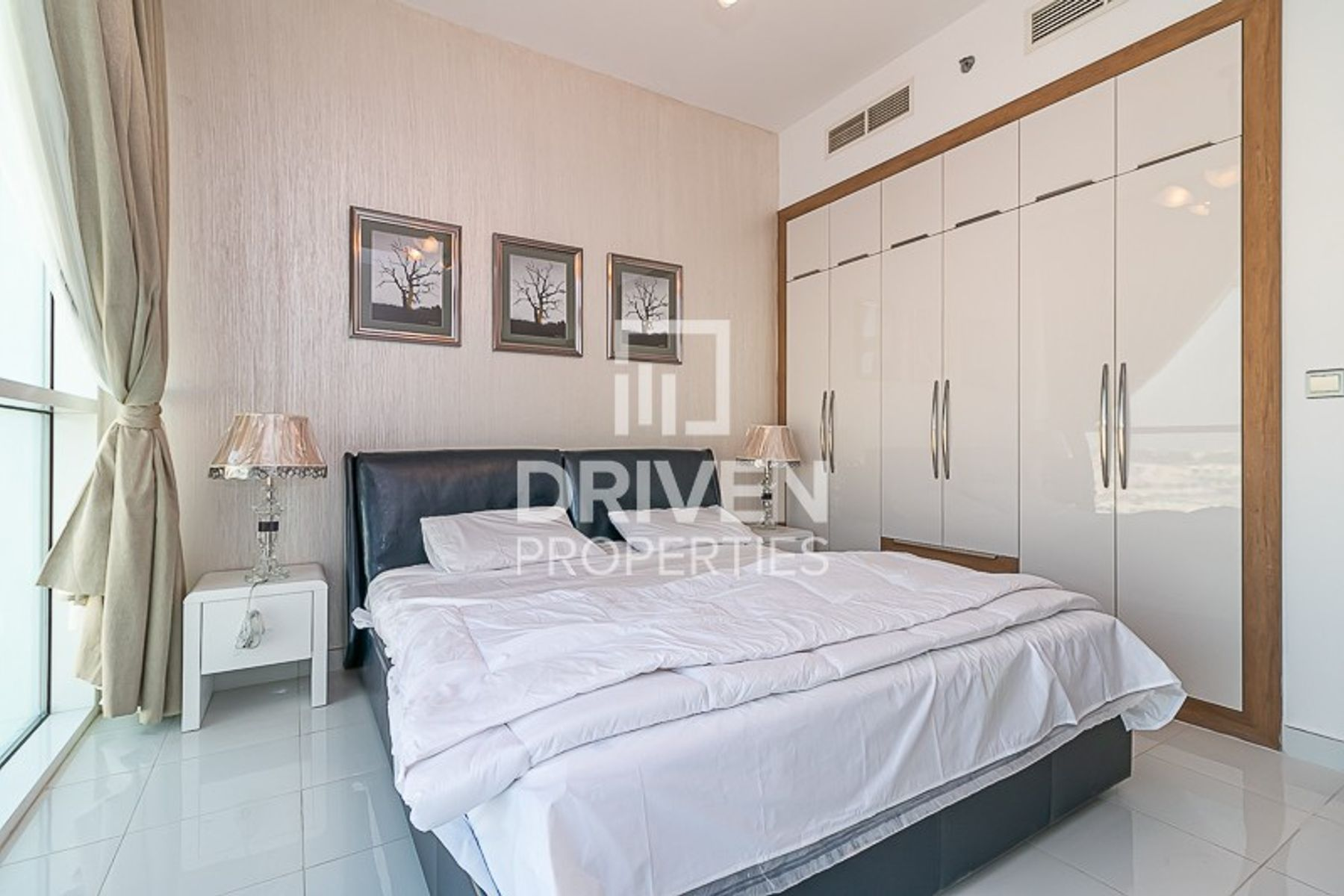 Brand New and Fully Furnished 1 Bed Apartment