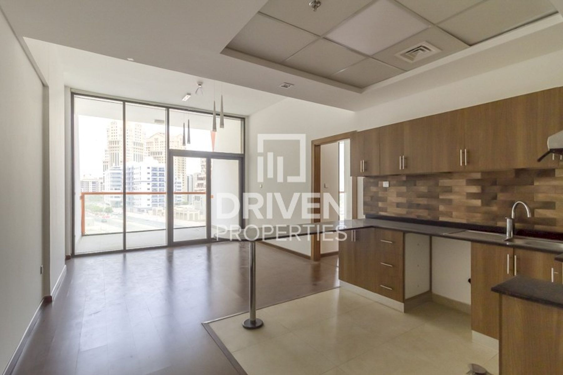 Stunning 1 Bed Unit, Modern and Affordable
