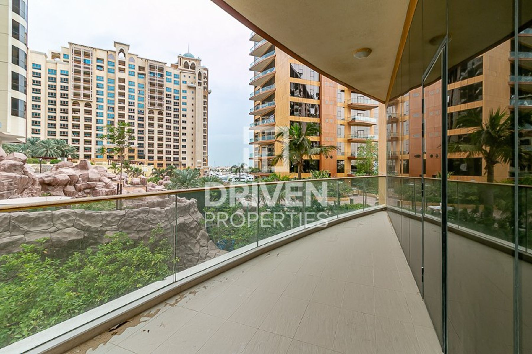 Apartment for Rent in Sapphire, Palm Jumeirah