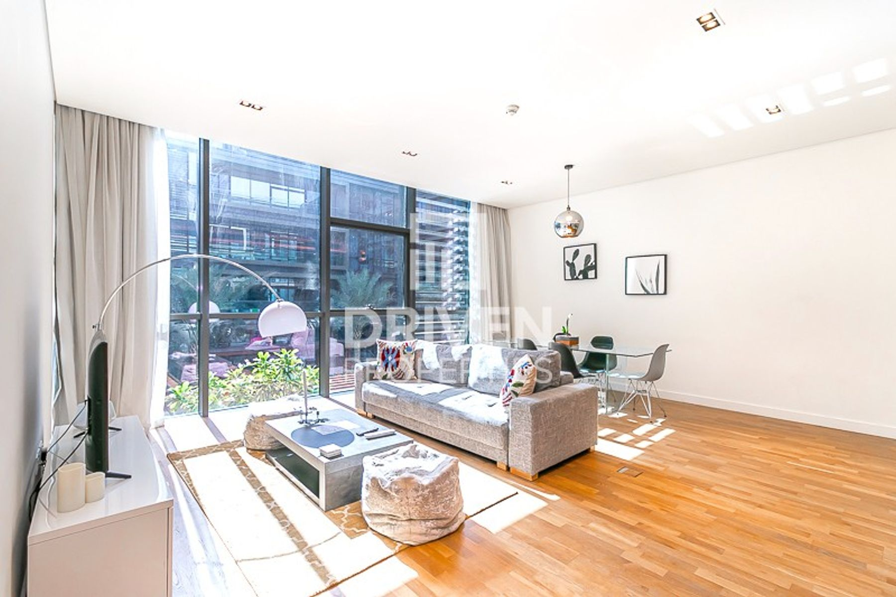 Furnished Apartment   Excellent Location