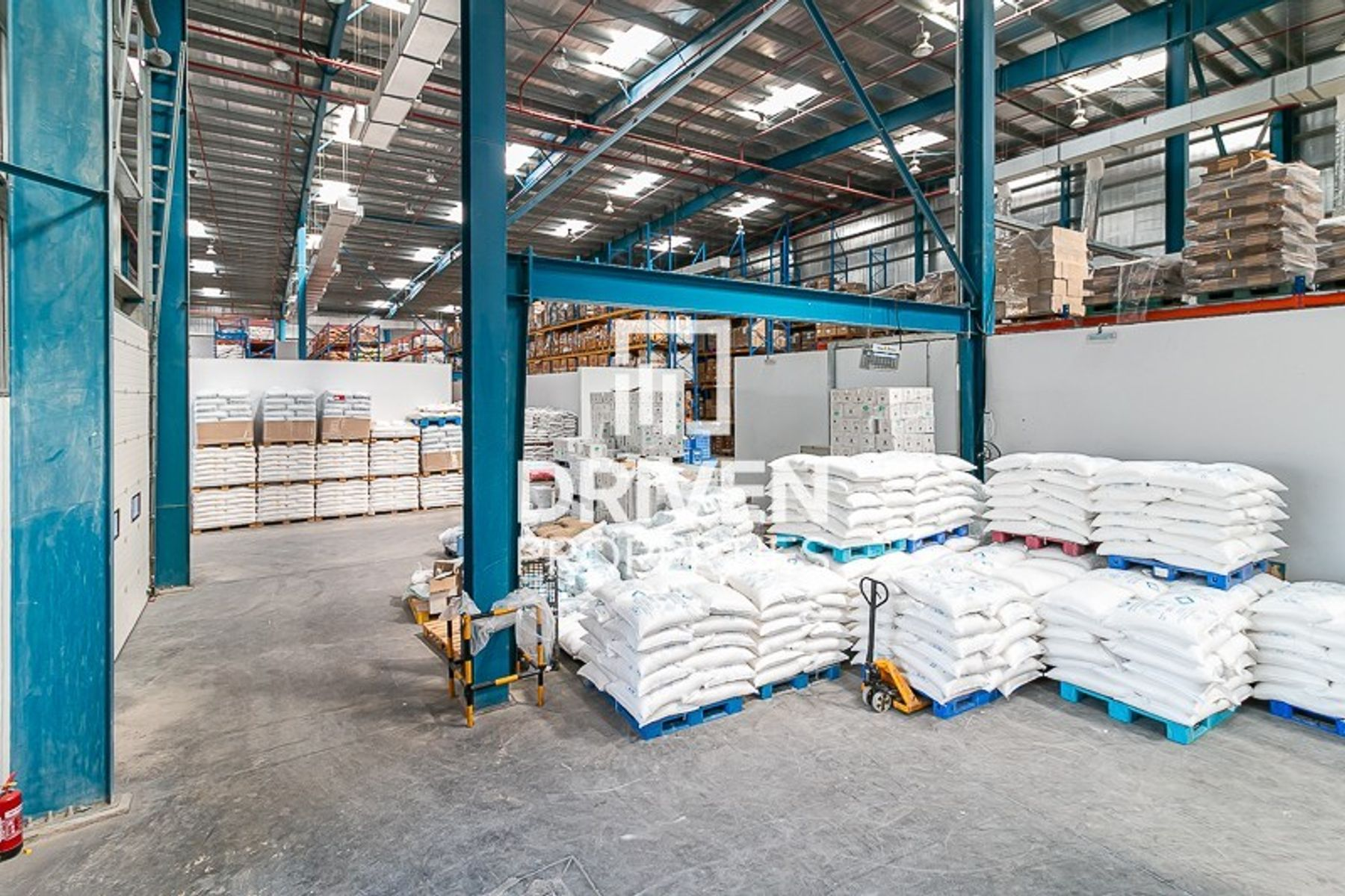 Well Managed Warehouse for Sale in Techno Park