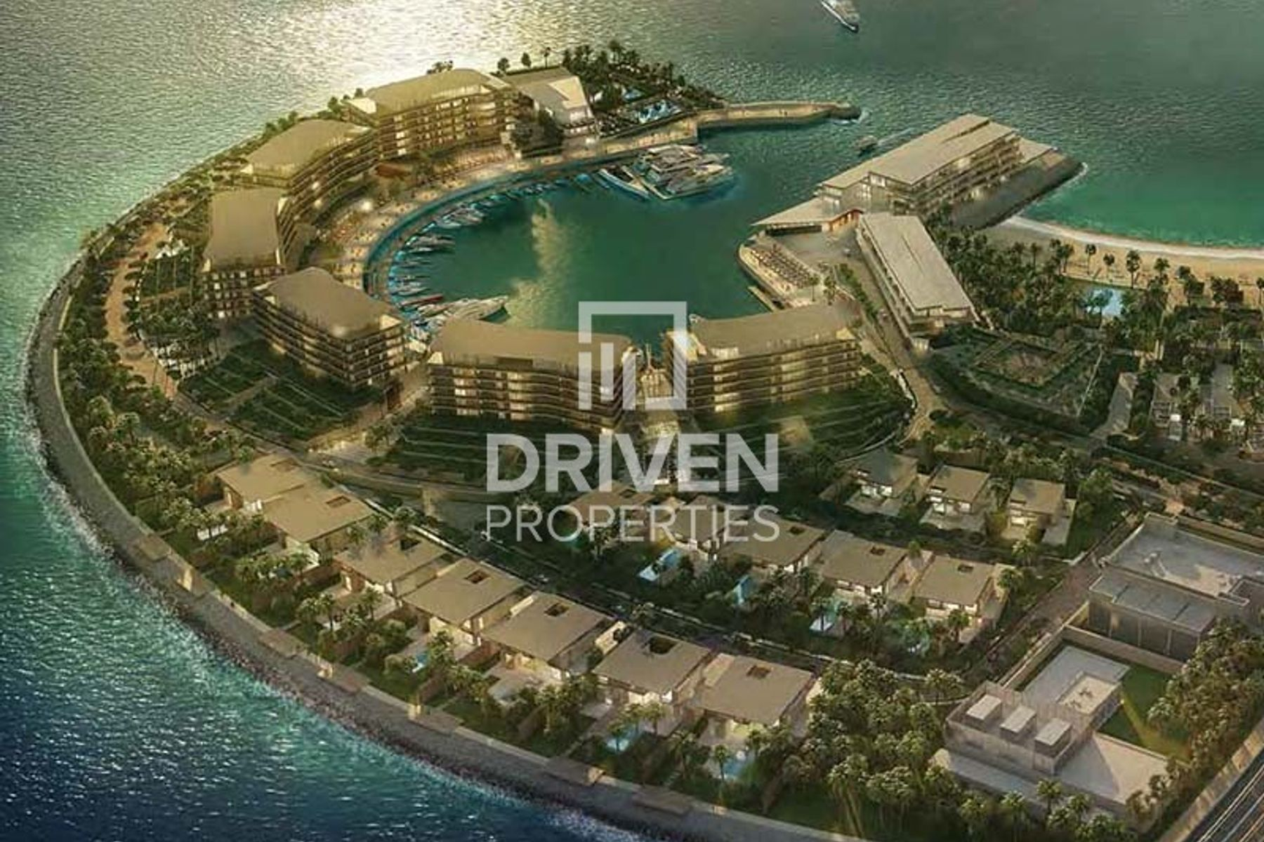 New Launch Project in Bulgari Marina Lofts
