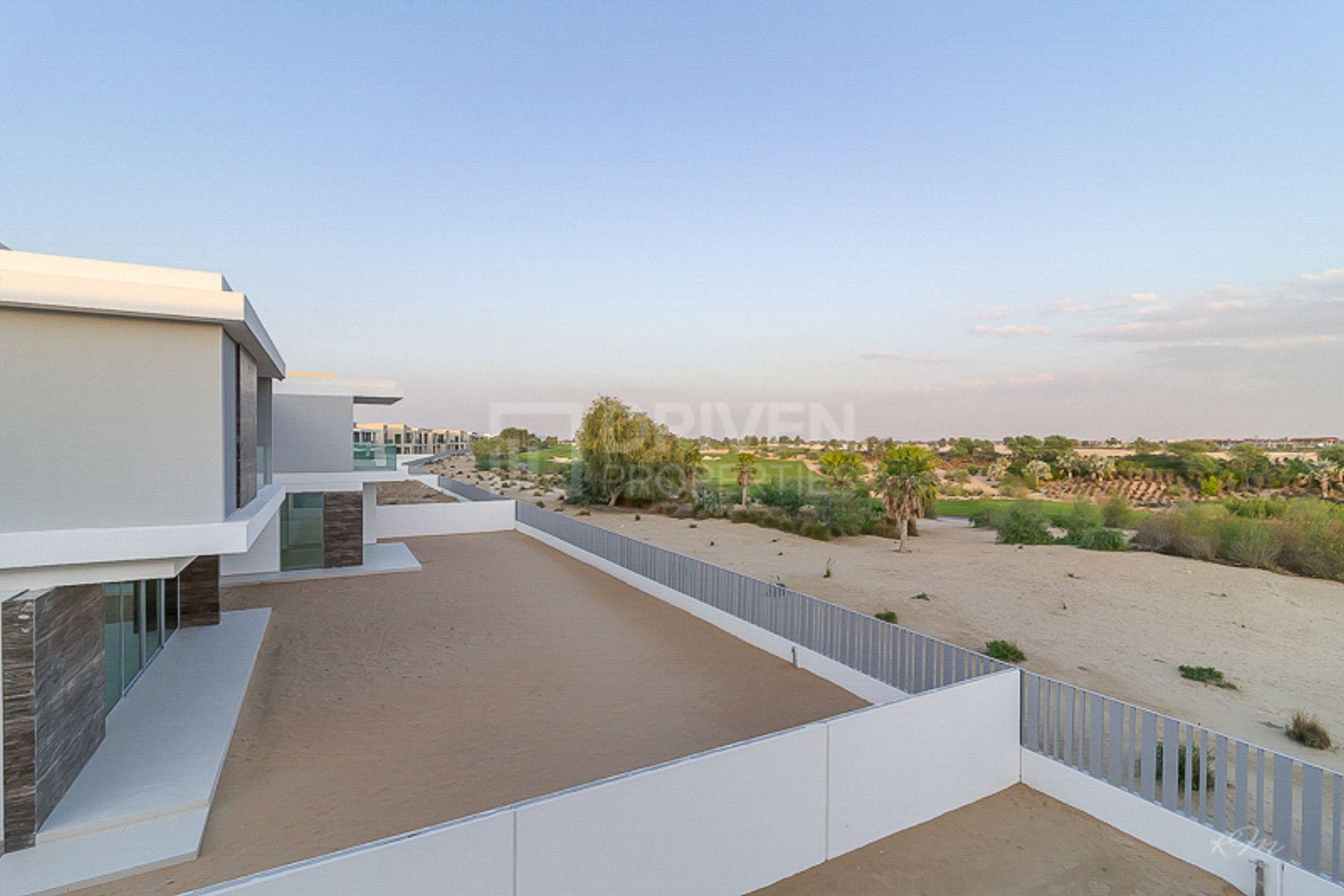 Villa for Sale in Parkway Vistas - Dubai Hills Estate