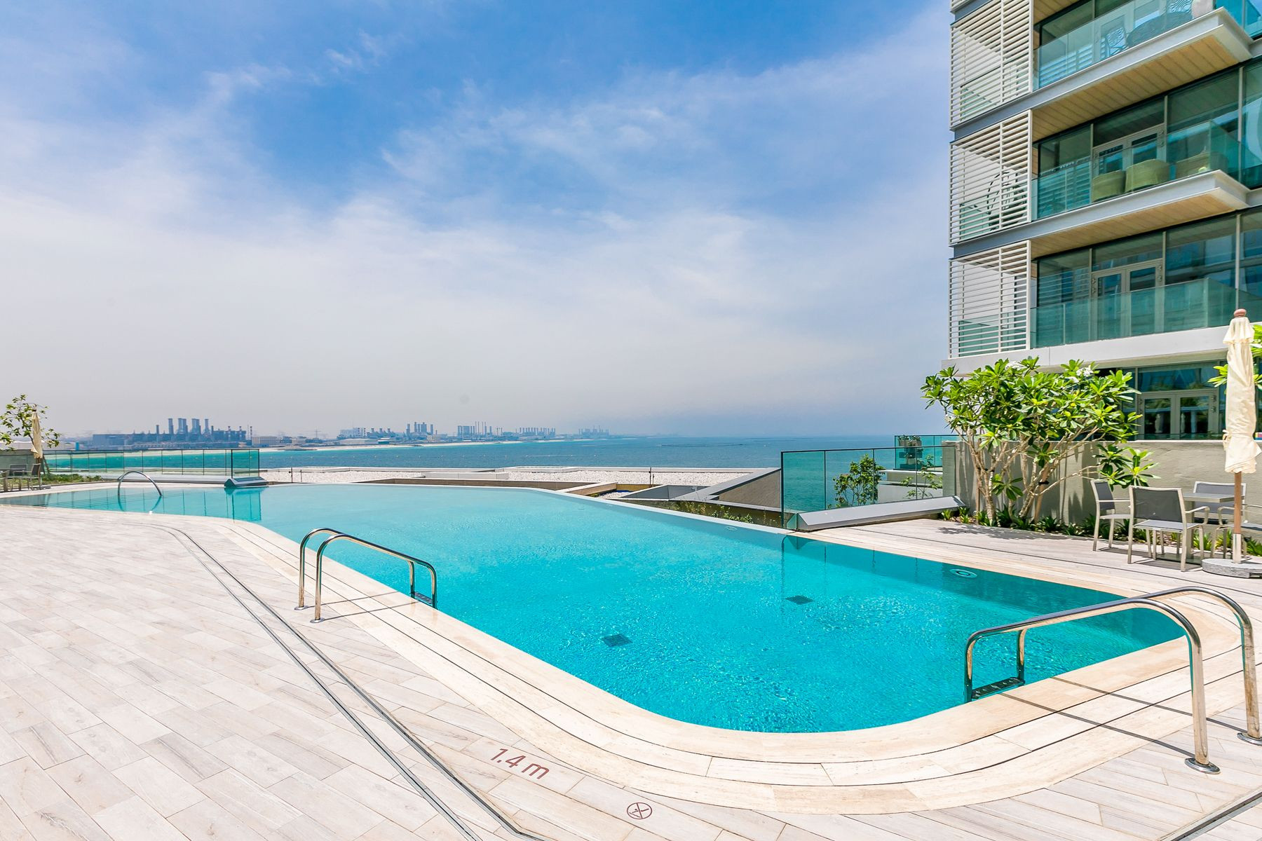Apartment for Rent in Apartment Building 10, Bluewaters