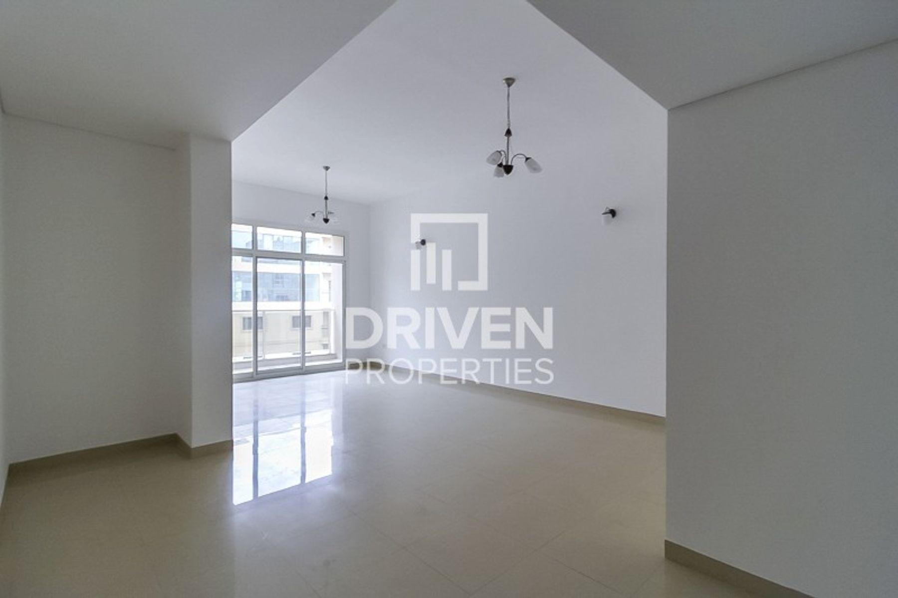 للايجار - شقة - سيليكون أفينيو - واحة السيليكون