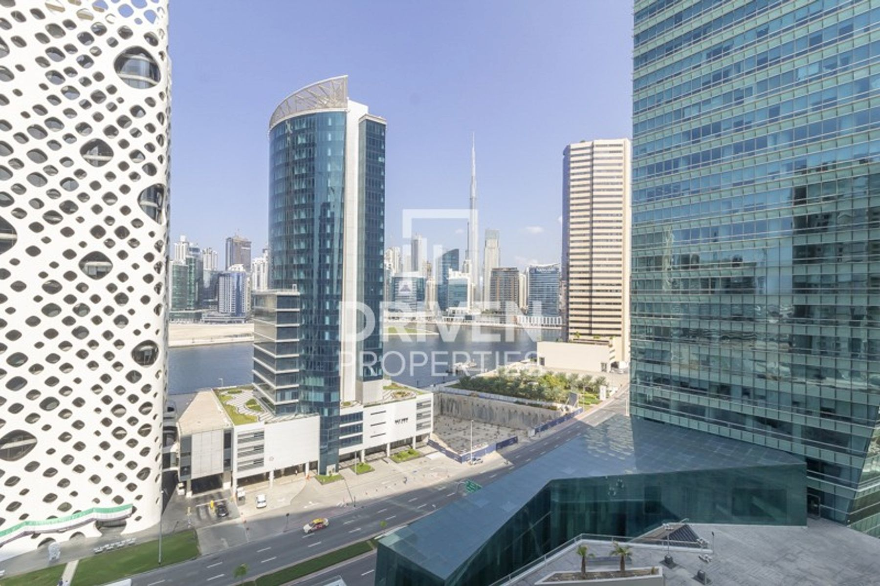 Apartment for Sale in Ubora Tower 1 - Business Bay