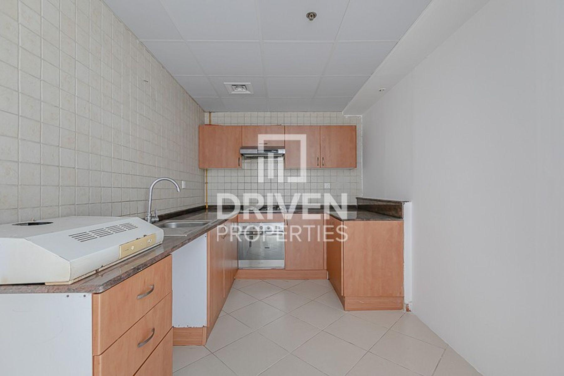 754 قدم مربع  شقة - للايجار - دبي مارينا